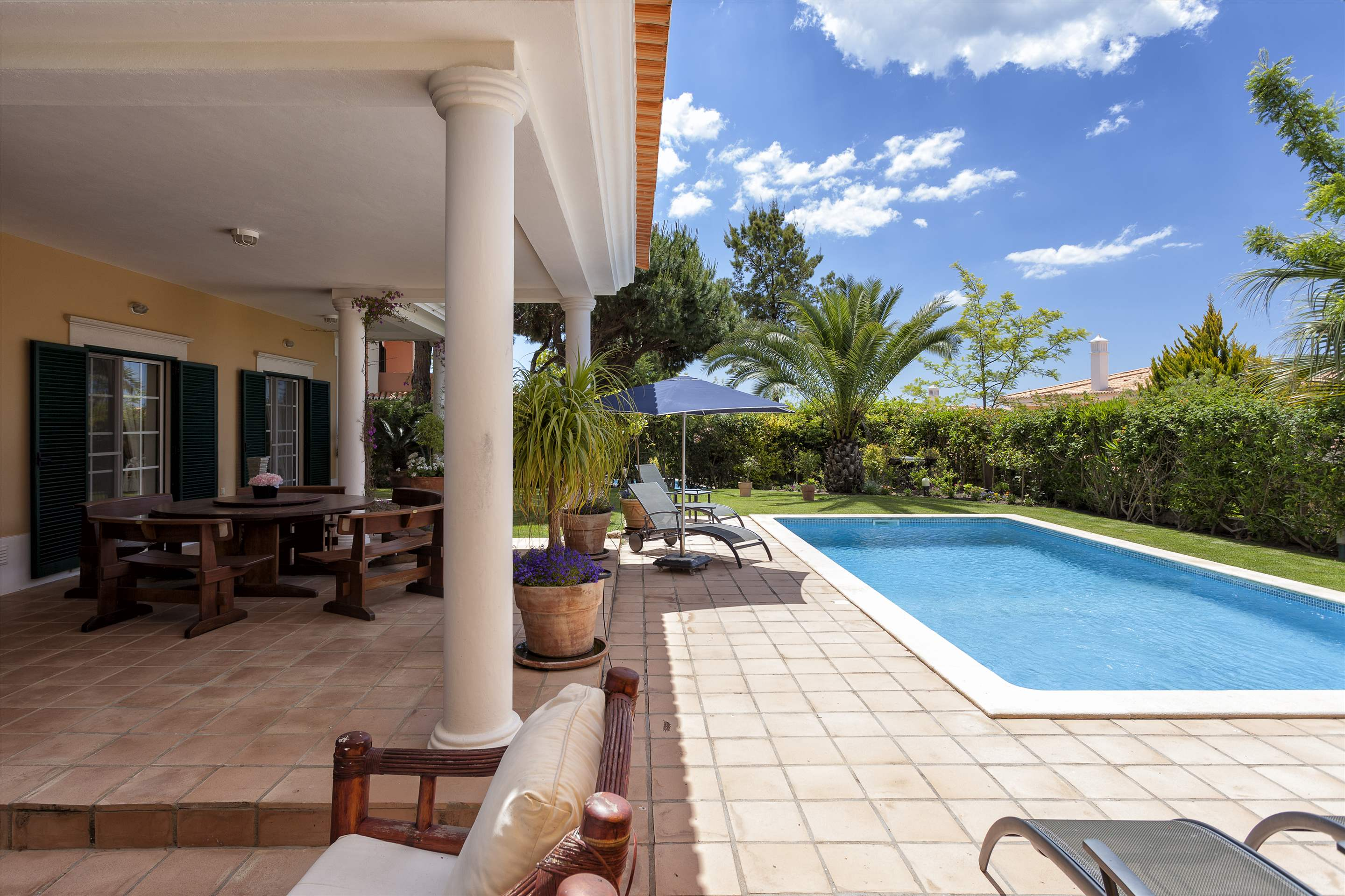 Martinhal Quinta Villa (4 Bedrooms), 4 bedroom villa in Martinhal Quinta Resort, Algarve Photo #14