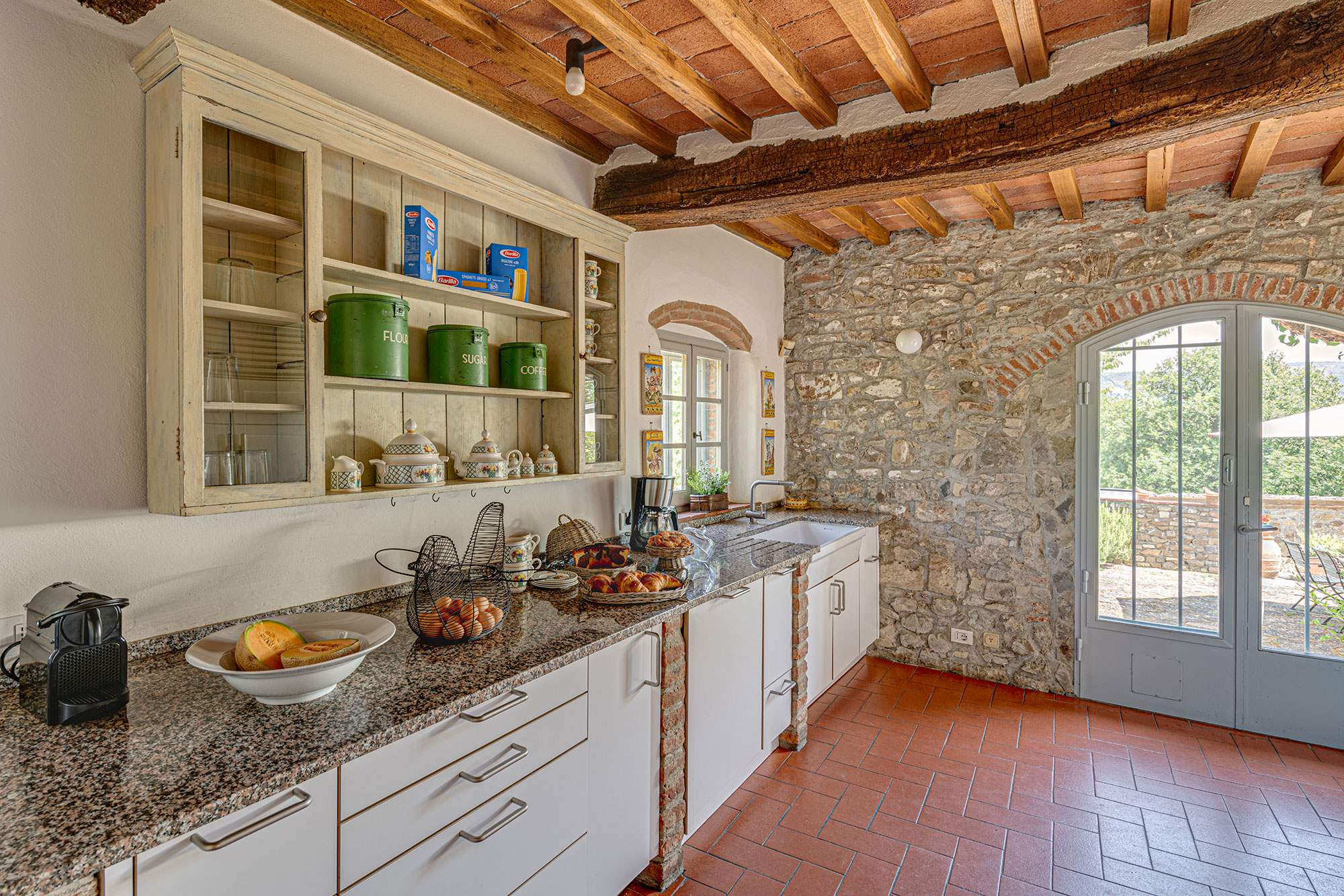Villa Claudia, 5 Bedroom rate, 5 bedroom villa in Chianti & Countryside, Tuscany Photo #10