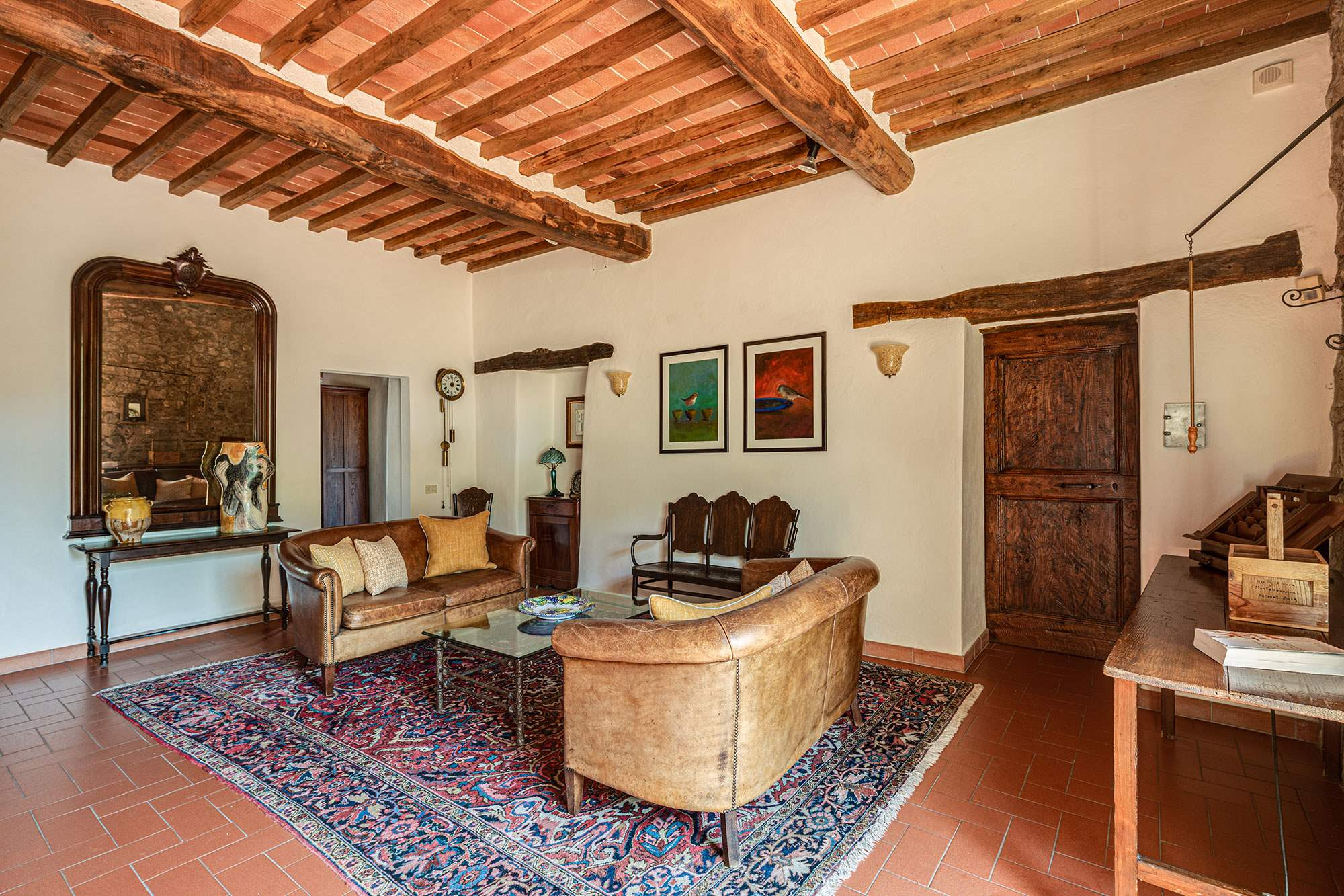 Villa Claudia, 5 Bedroom rate, 5 bedroom villa in Chianti & Countryside, Tuscany Photo #11