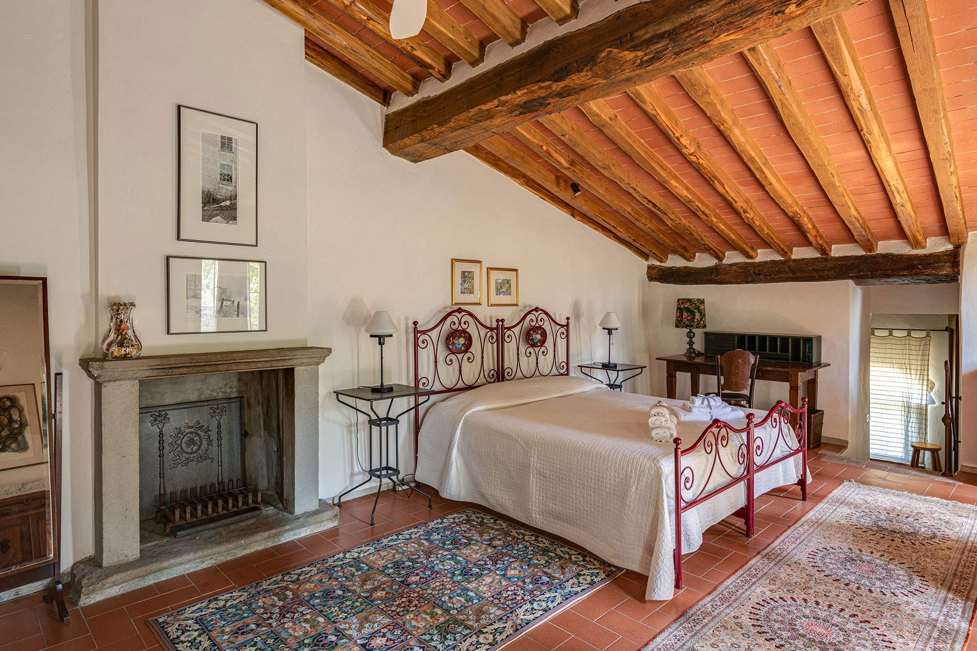 Villa Claudia, 5 Bedroom rate, 5 bedroom villa in Chianti & Countryside, Tuscany Photo #16