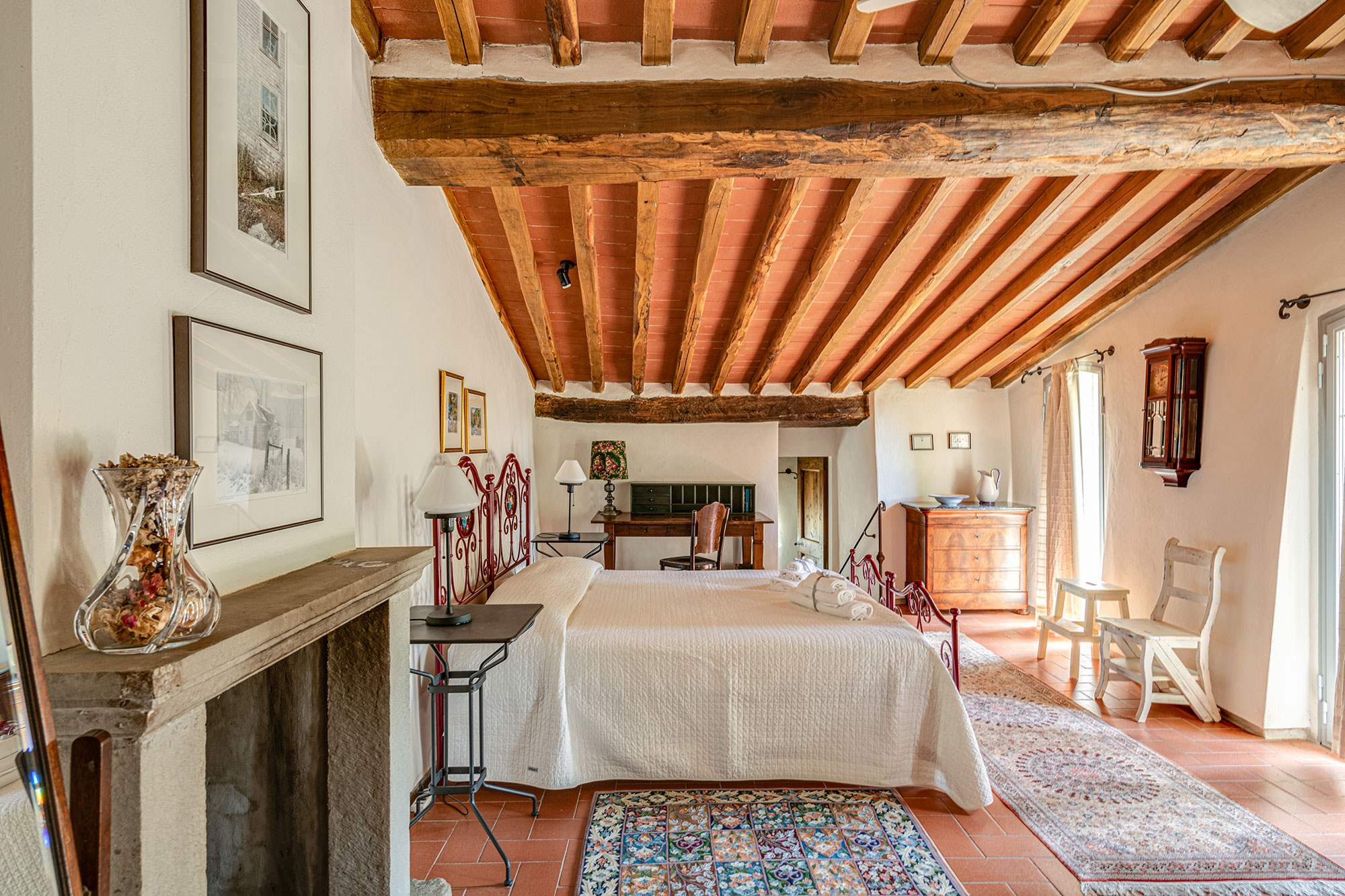 Villa Claudia, 5 Bedroom rate, 5 bedroom villa in Chianti & Countryside, Tuscany Photo #17