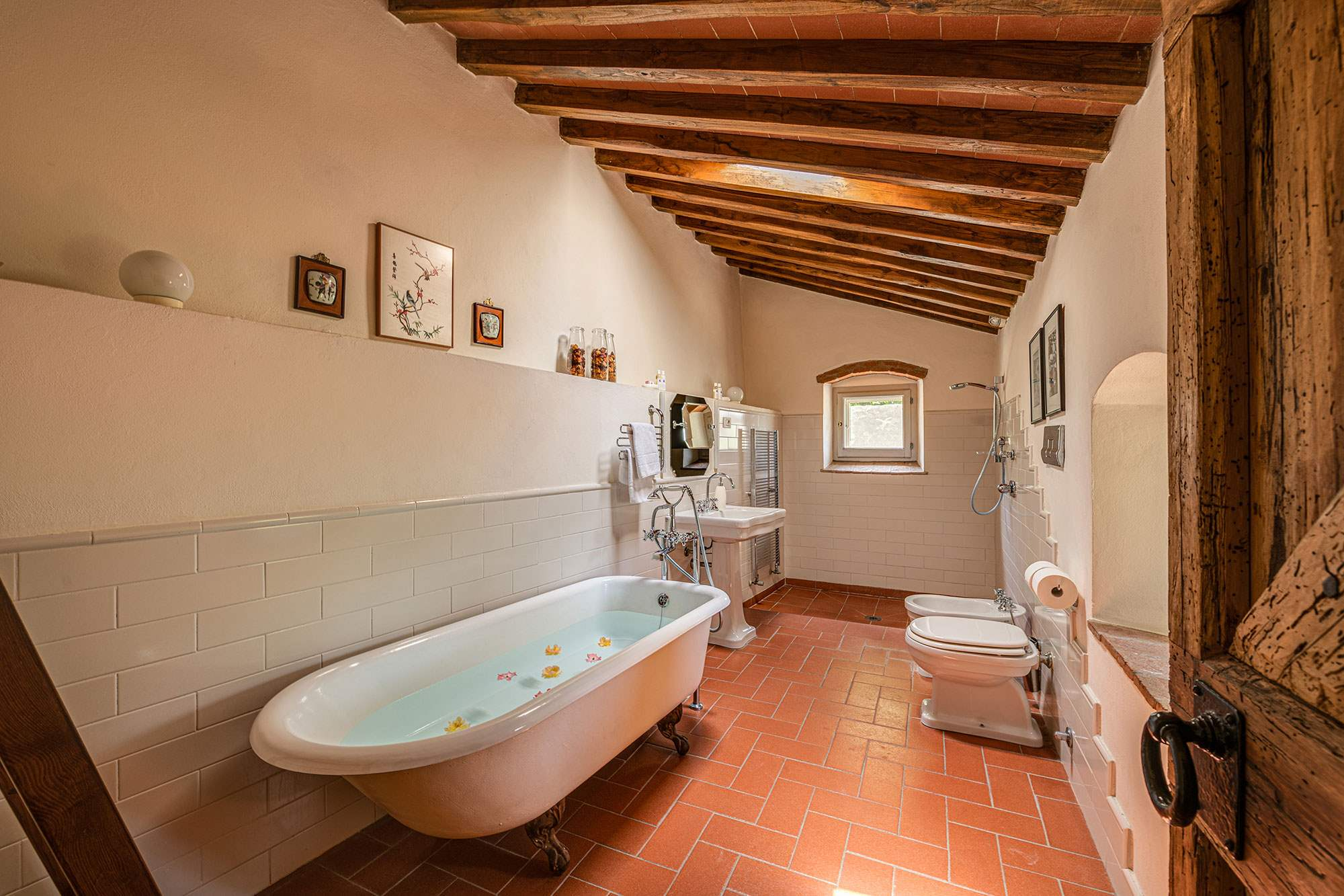 Villa Claudia, 5 Bedroom rate, 5 bedroom villa in Chianti & Countryside, Tuscany Photo #18