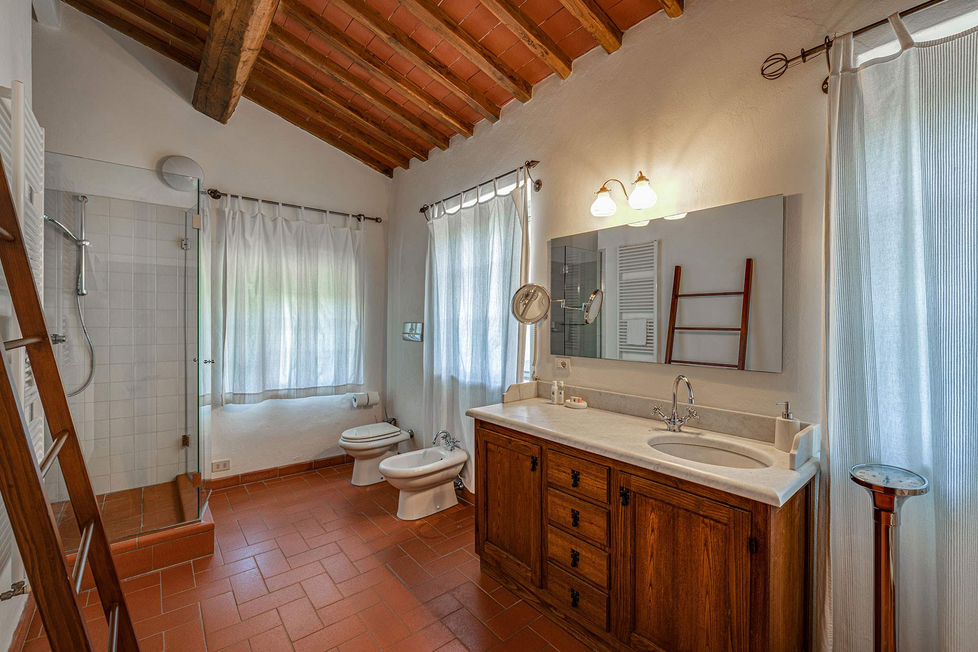 Villa Claudia, 5 Bedroom rate, 5 bedroom villa in Chianti & Countryside, Tuscany Photo #21