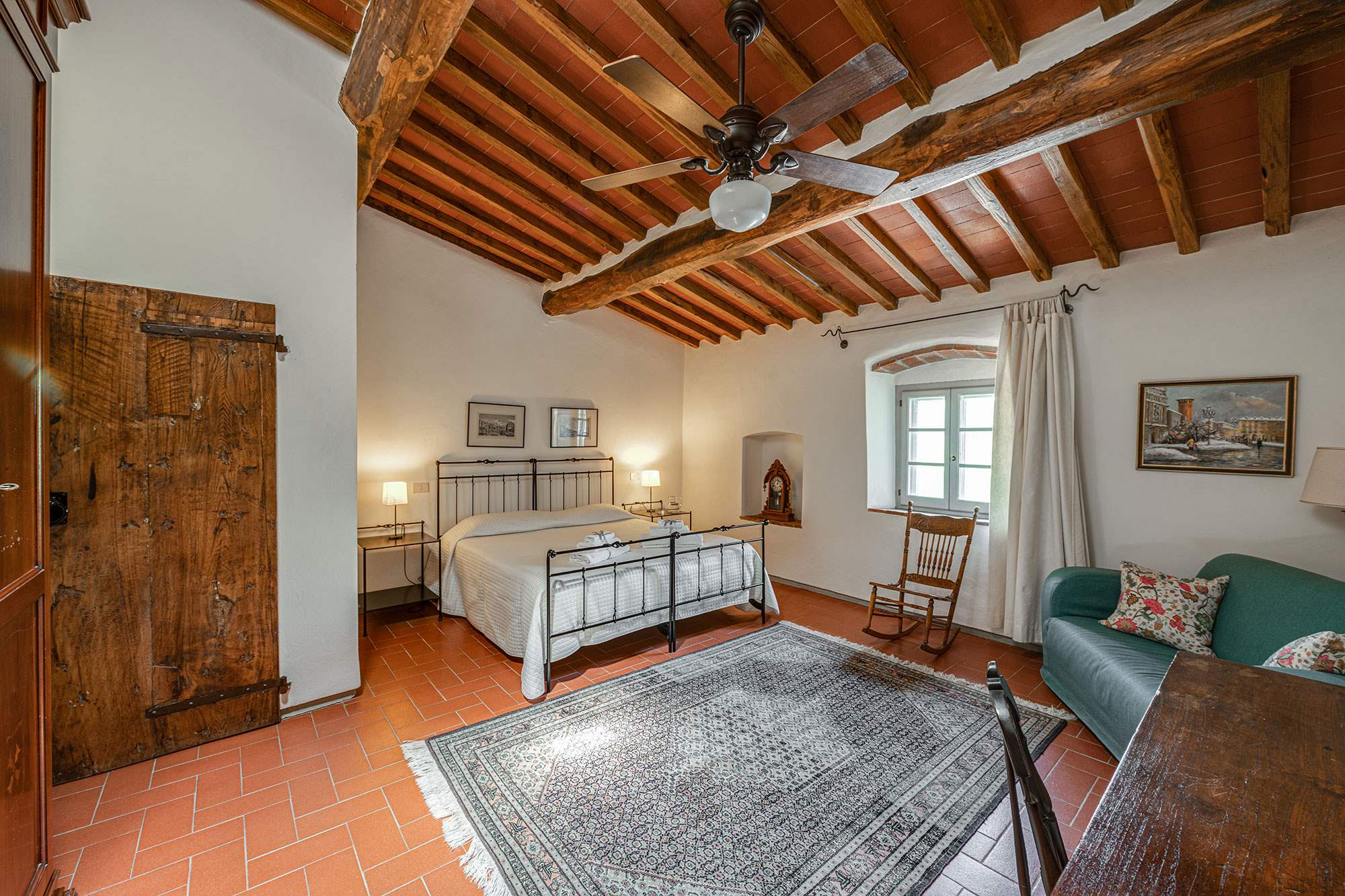 Villa Claudia, 5 Bedroom rate, 5 bedroom villa in Chianti & Countryside, Tuscany Photo #22