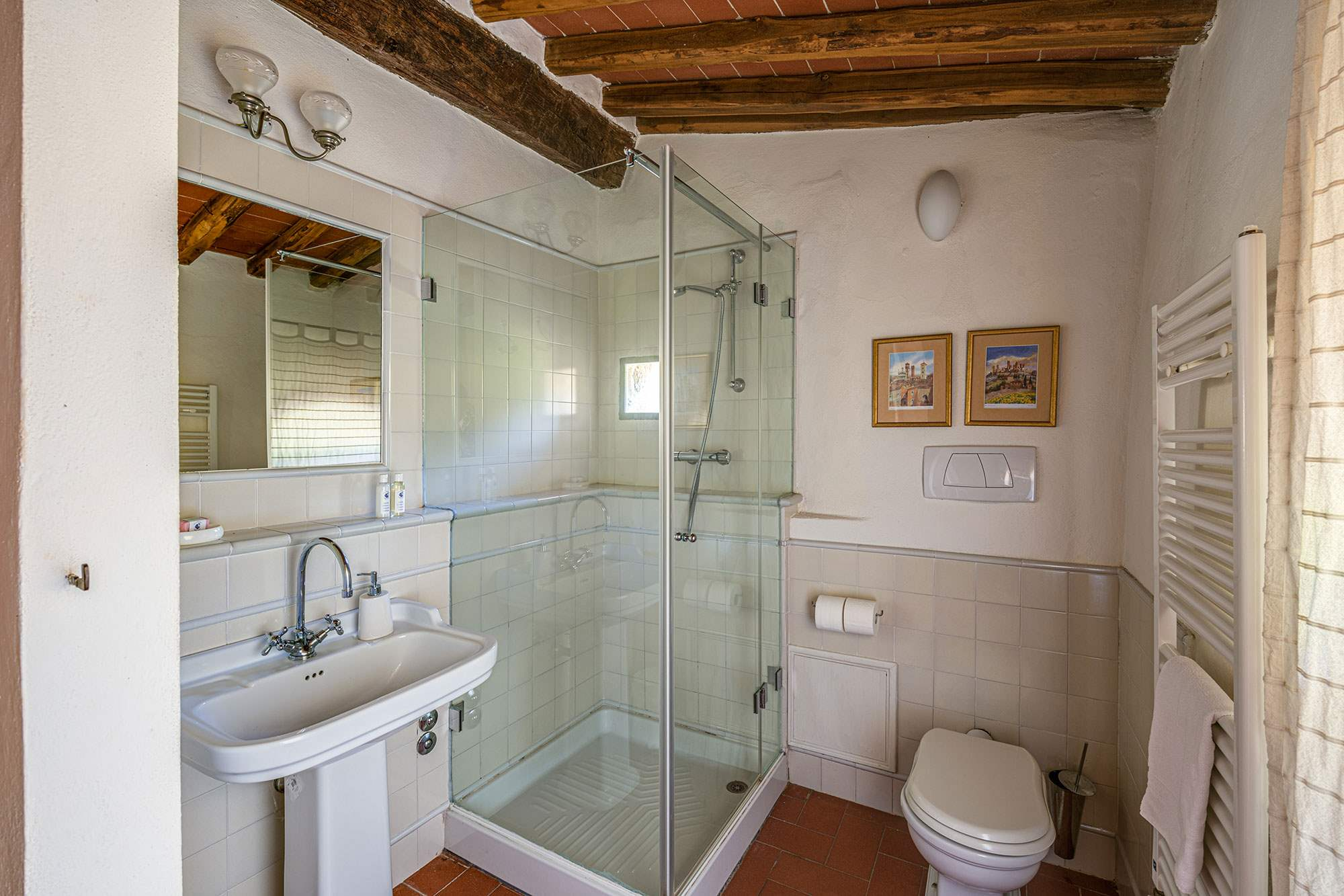 Villa Claudia, 5 Bedroom rate, 5 bedroom villa in Chianti & Countryside, Tuscany Photo #23