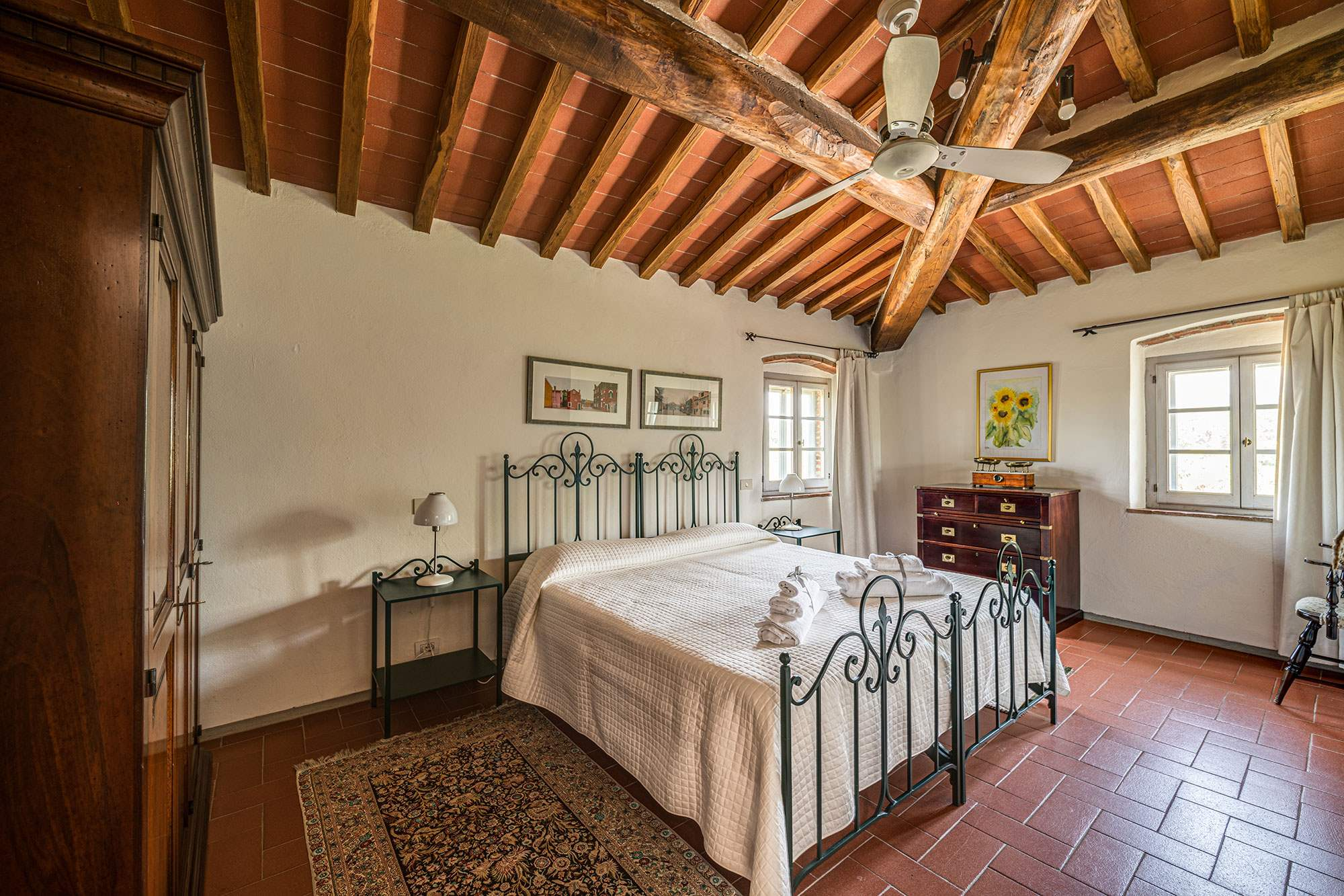 Villa Claudia, 5 Bedroom rate, 5 bedroom villa in Chianti & Countryside, Tuscany Photo #24
