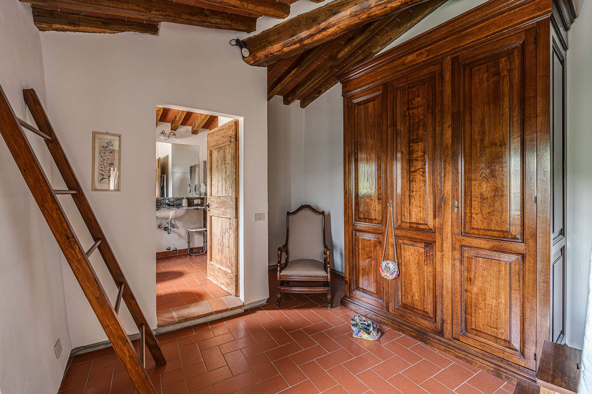 Villa Claudia, 5 Bedroom rate, 5 bedroom villa in Chianti & Countryside, Tuscany Photo #28