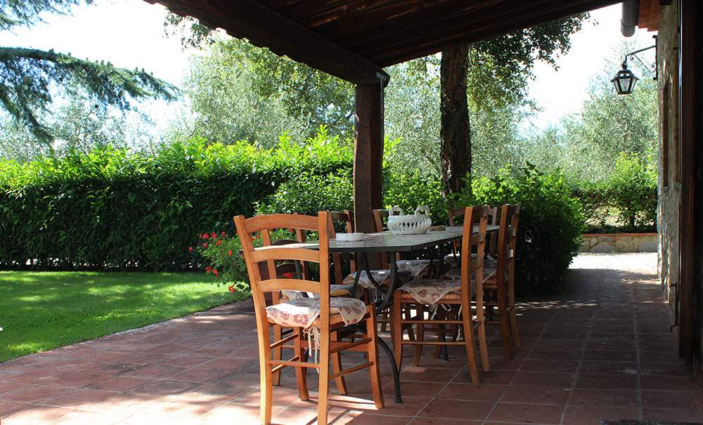 Villa Floriana, 4 bedroom villa in Chianti & Countryside, Tuscany Photo #10