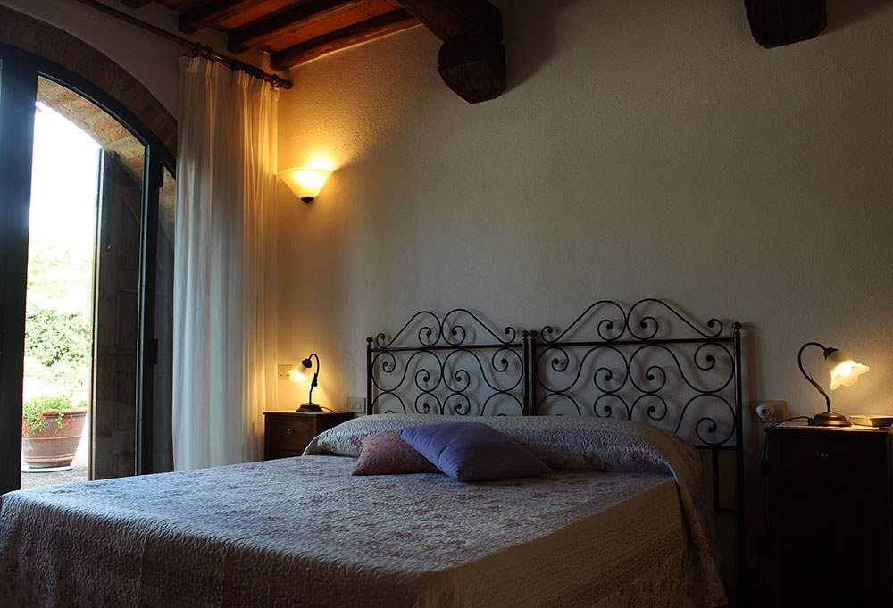Villa Floriana, 4 bedroom villa in Chianti & Countryside, Tuscany Photo #15