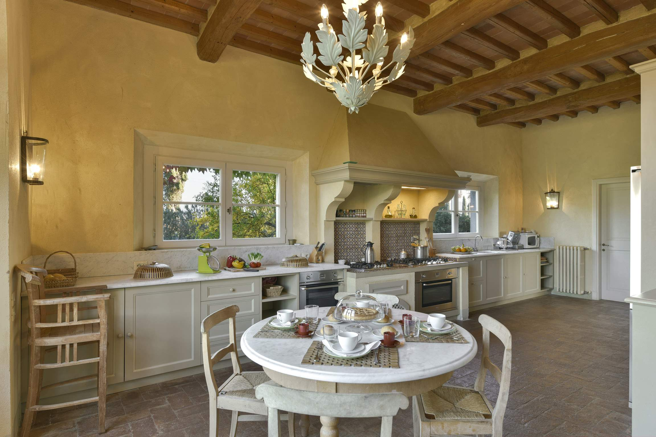 Villa Maremma 1, 7 bedroom villa in South Tuscany - Maremma, Tuscany Photo #10