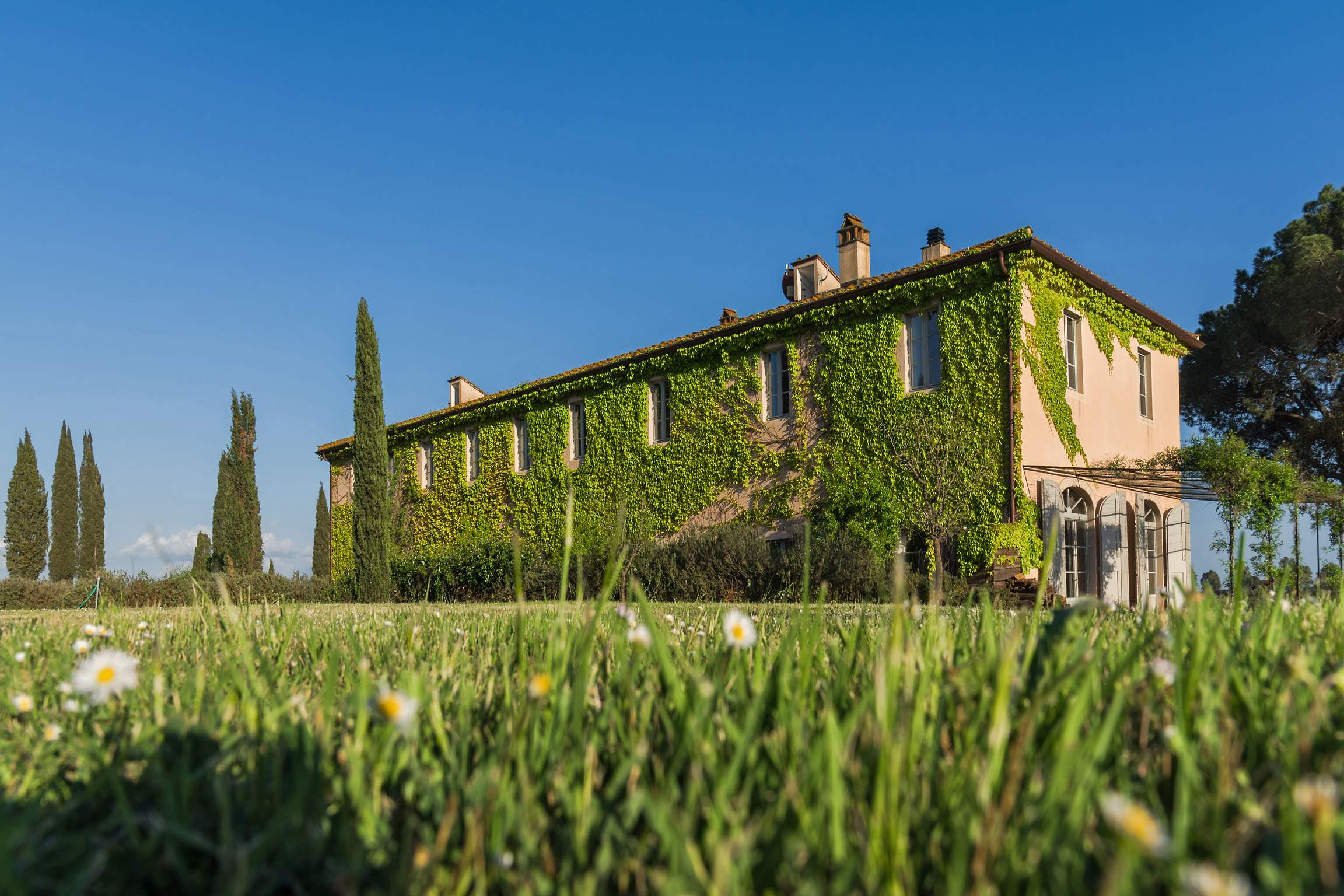 Villa Maremma 1, 7 bedroom villa in South Tuscany - Maremma, Tuscany Photo #17