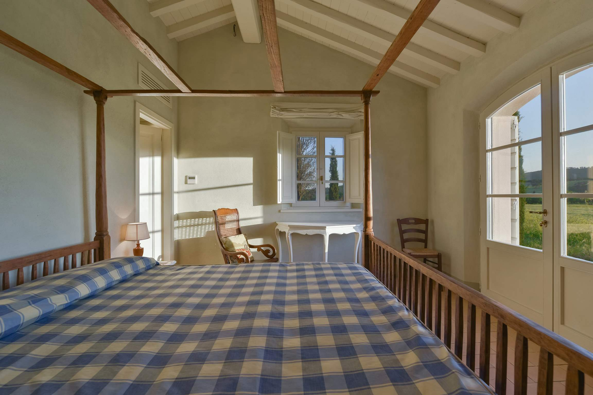 Villa Maremma 1, 7 bedroom villa in South Tuscany - Maremma, Tuscany Photo #28