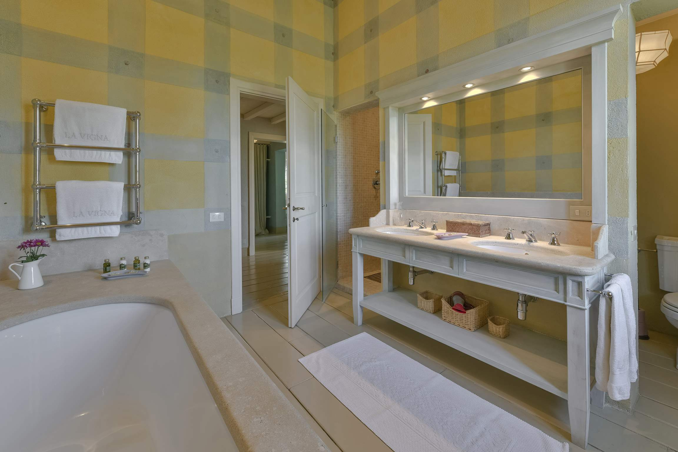 Villa Maremma 1, 7 bedroom villa in South Tuscany - Maremma, Tuscany Photo #29