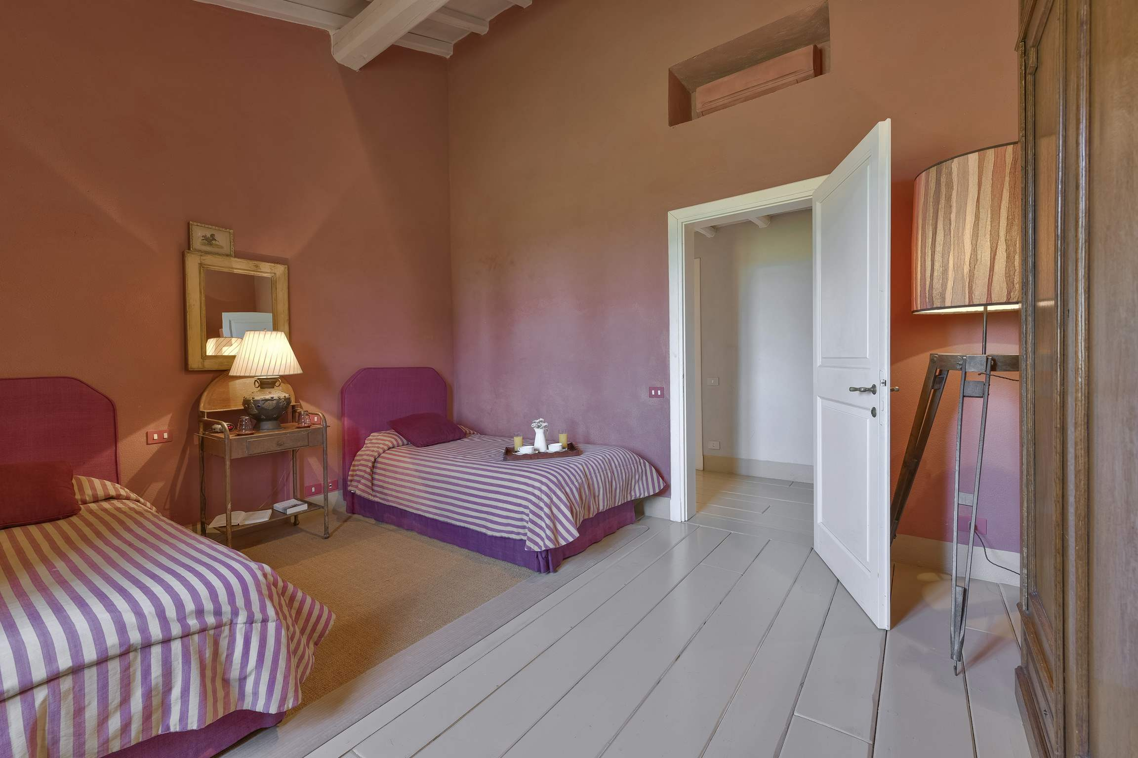 Villa Maremma 1, 7 bedroom villa in South Tuscany - Maremma, Tuscany Photo #32