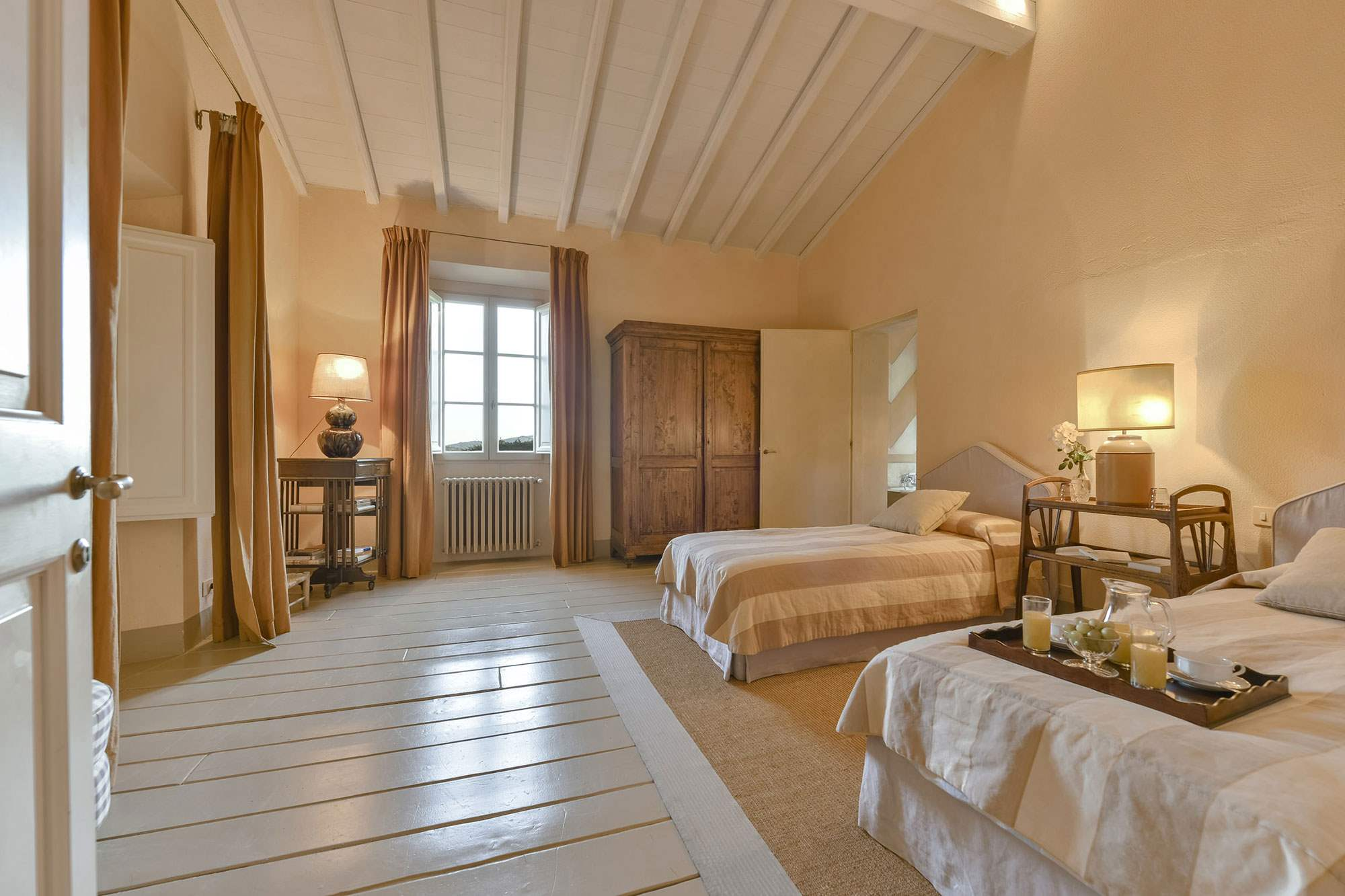 Villa Maremma 1, 7 bedroom villa in South Tuscany - Maremma, Tuscany Photo #38