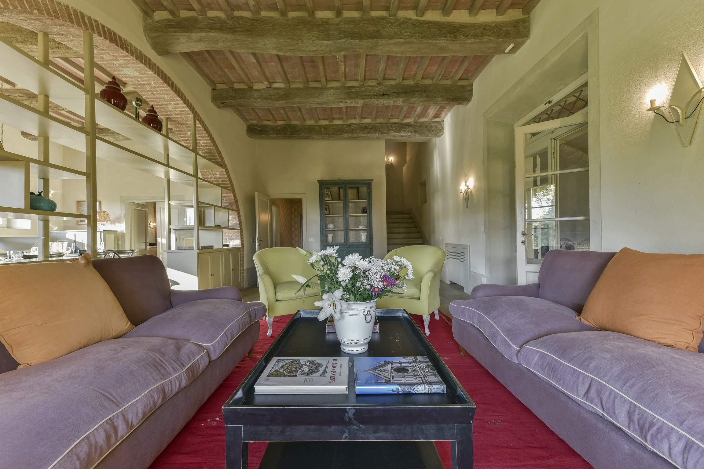 Villa Maremma 2, 9 bedroom villa in South Tuscany - Maremma, Tuscany Photo #14