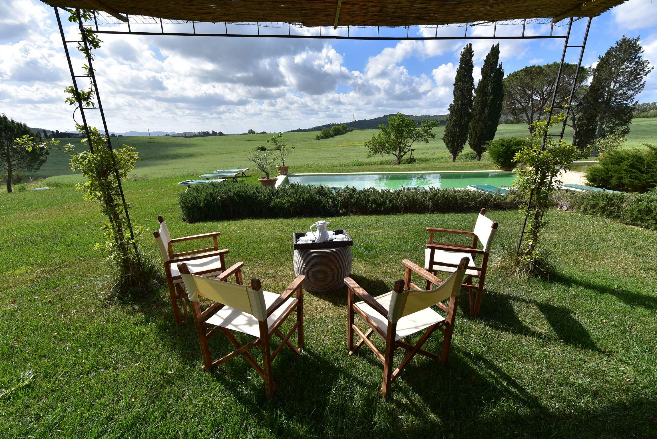 Villa Maremma 2, 9 bedroom villa in South Tuscany - Maremma, Tuscany Photo #3