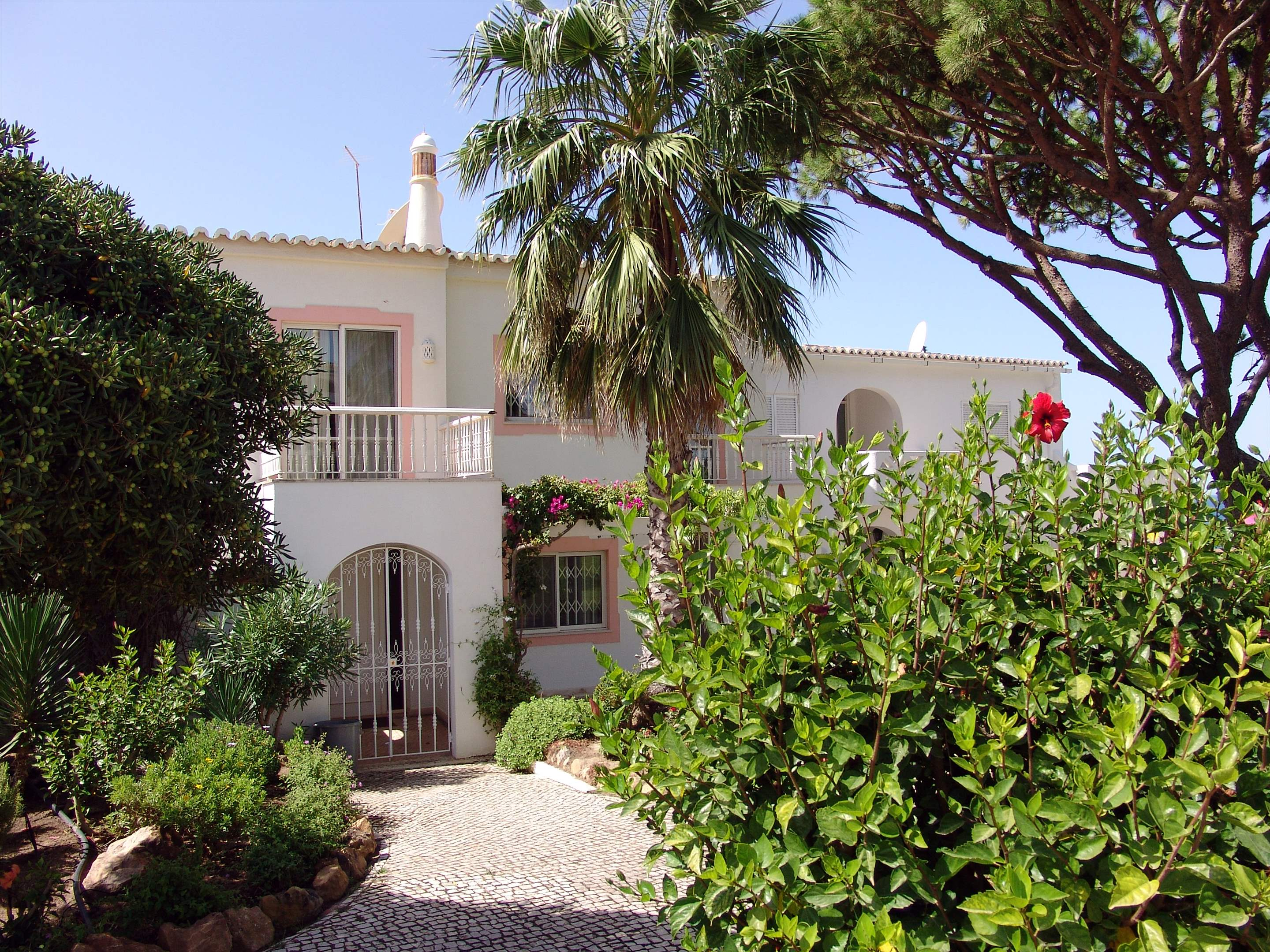 Villas Louisa, 5 bedroom, 5 bedroom villa in Vale do Lobo, Algarve Photo #25