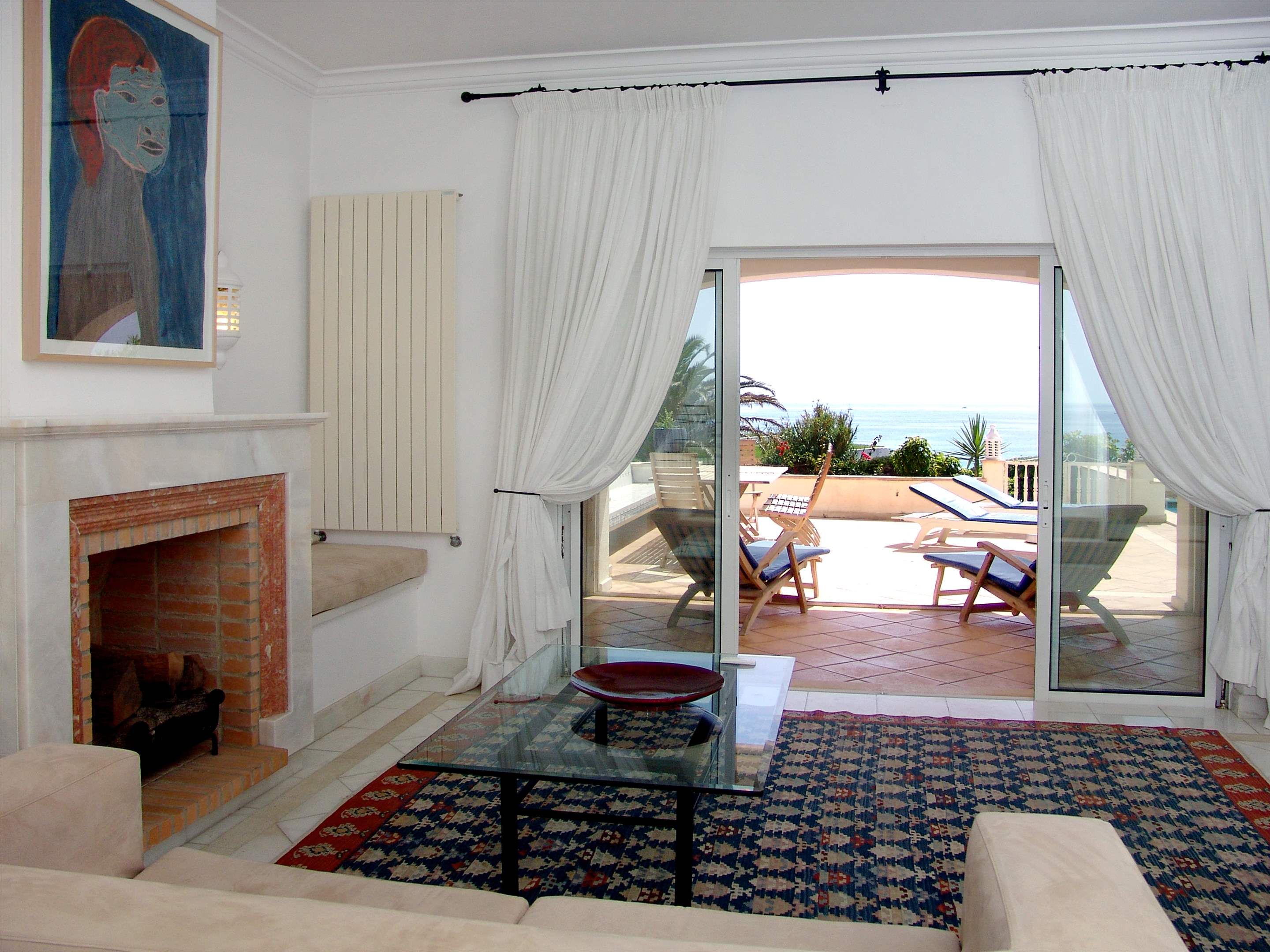 Villas Louisa, 5 bedroom, 5 bedroom villa in Vale do Lobo, Algarve Photo #6