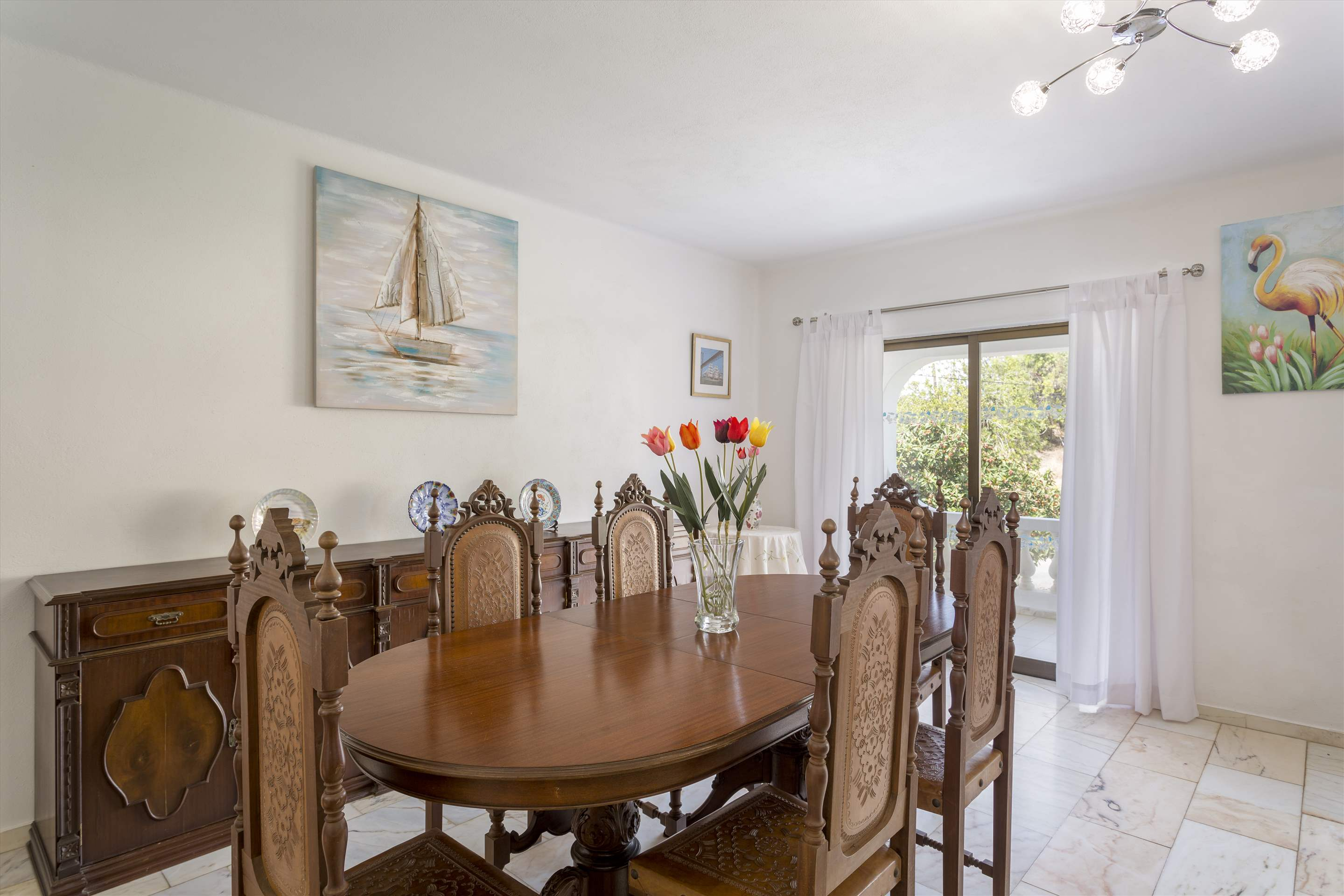 Villa Do Cerro, 3 bedroom villa in Carvoeiro Area, Algarve Photo #5