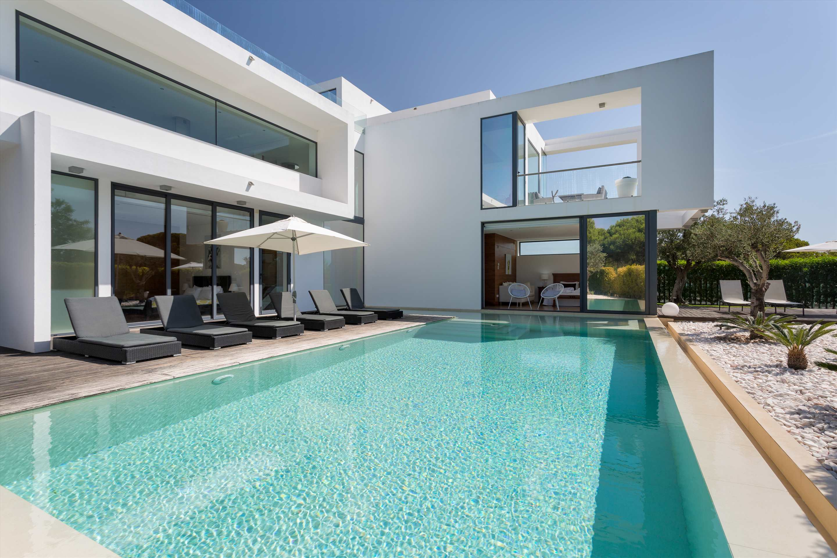 Villa Gemini, 4 bedroom villa in Vale do Lobo, Algarve