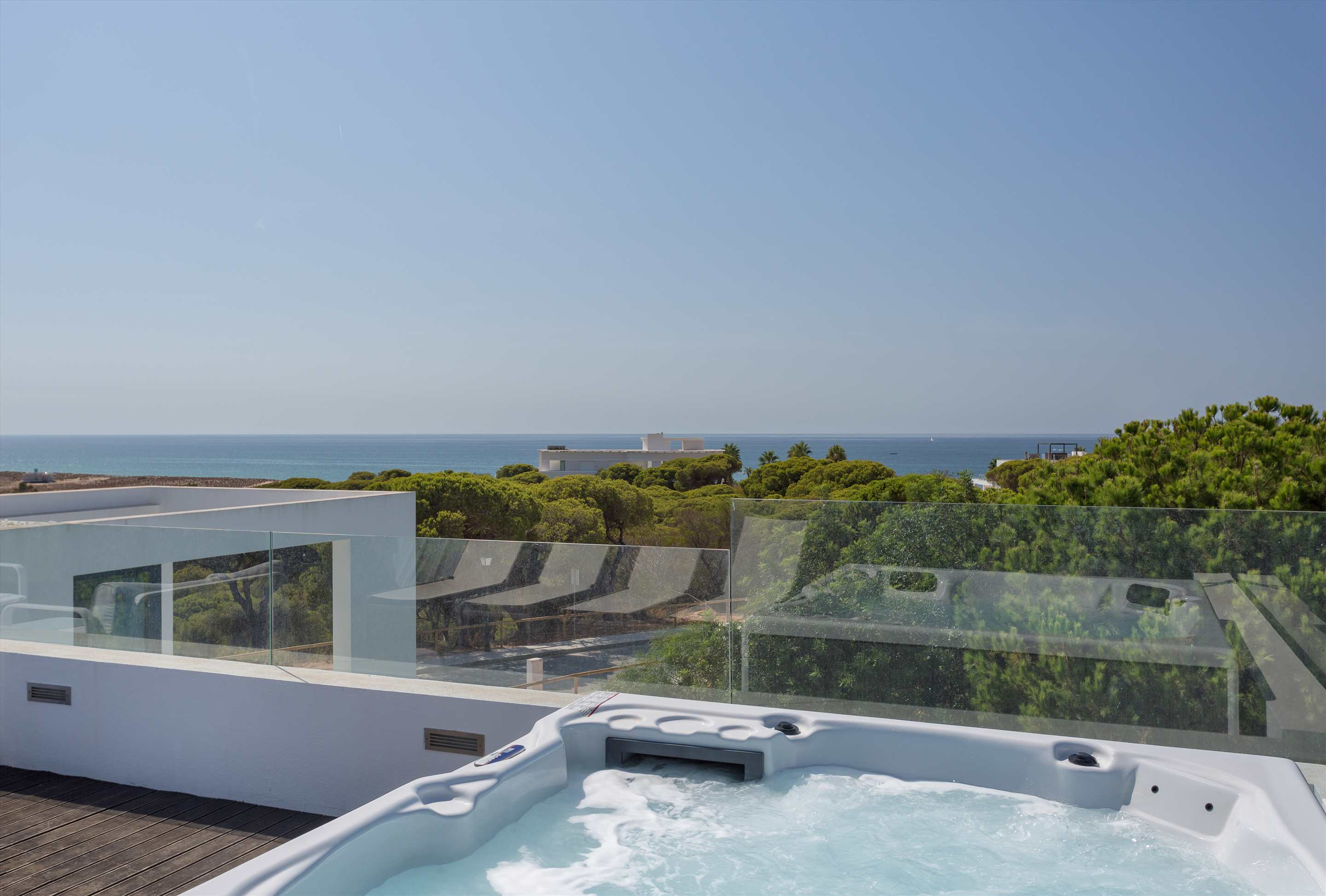 Villa Gemini, 4 bedroom villa in Vale do Lobo, Algarve Photo #3