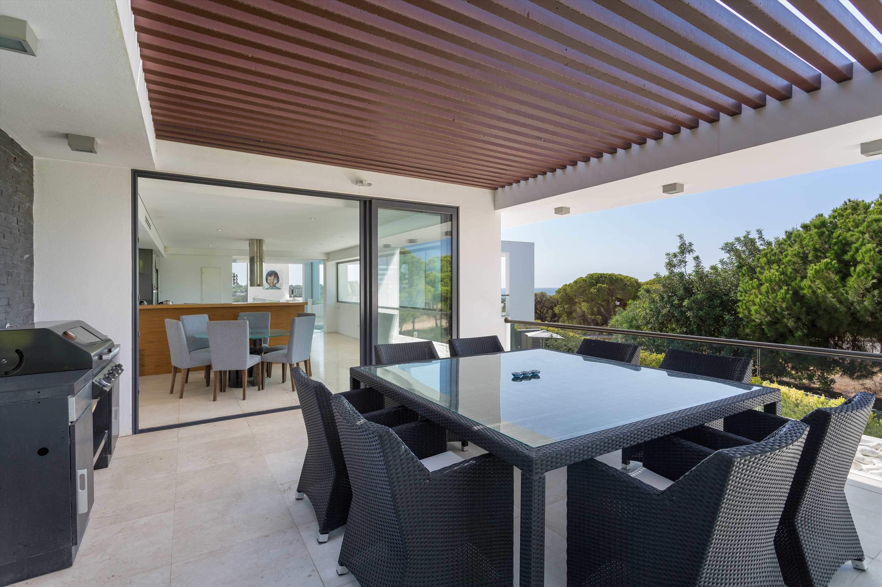 Villa Gemini, 4 bedroom villa in Vale do Lobo, Algarve Photo #4