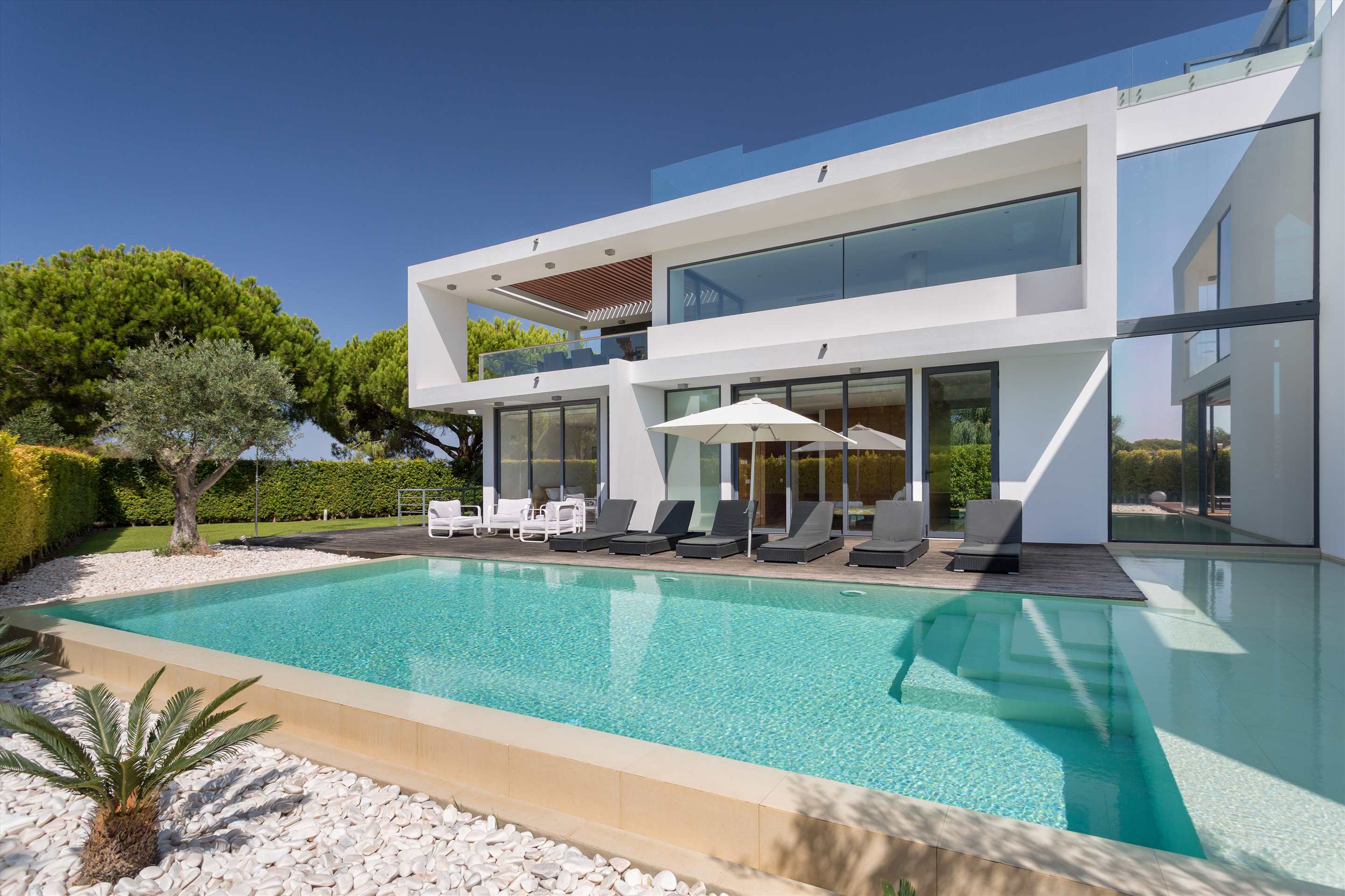 Villa Gemini, 4 bedroom villa in Vale do Lobo, Algarve Photo #5