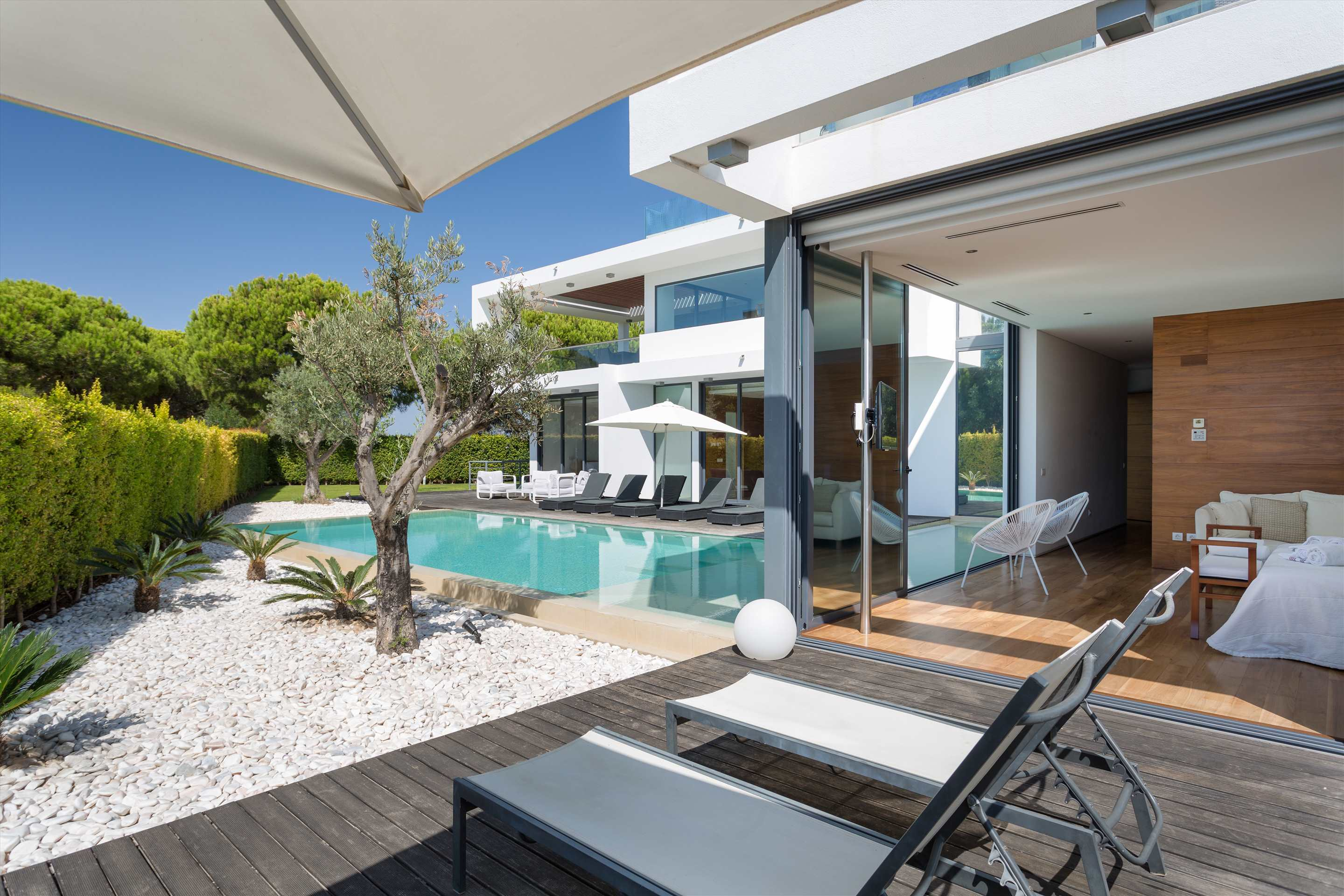 Villa Gemini, 4 bedroom villa in Vale do Lobo, Algarve Photo #7