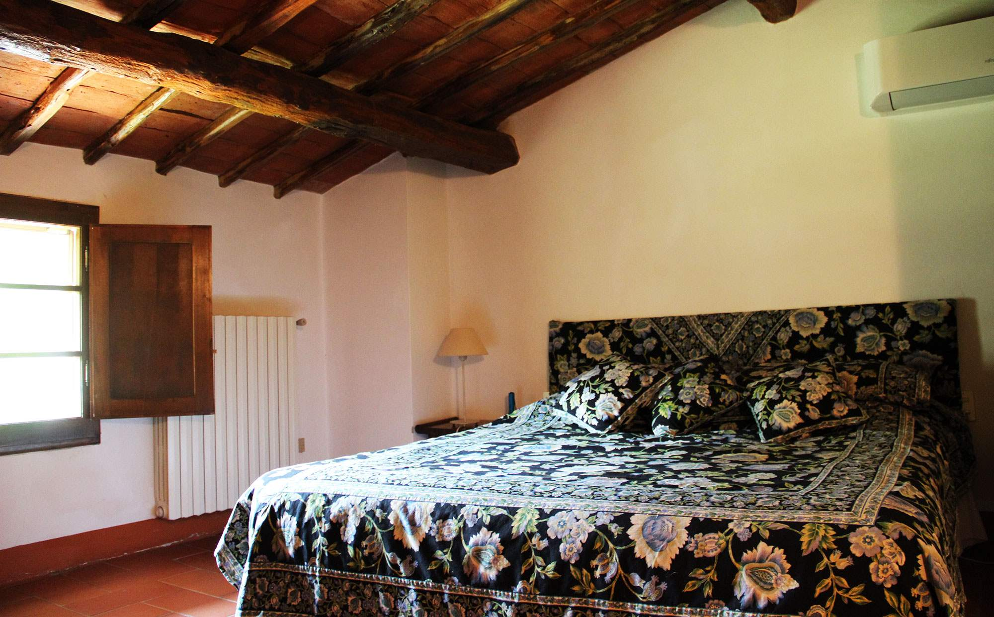 Villa Felicita, Main house and apartment, 10 persons rate, 5 bedroom villa in Chianti & Countryside, Tuscany Photo #26