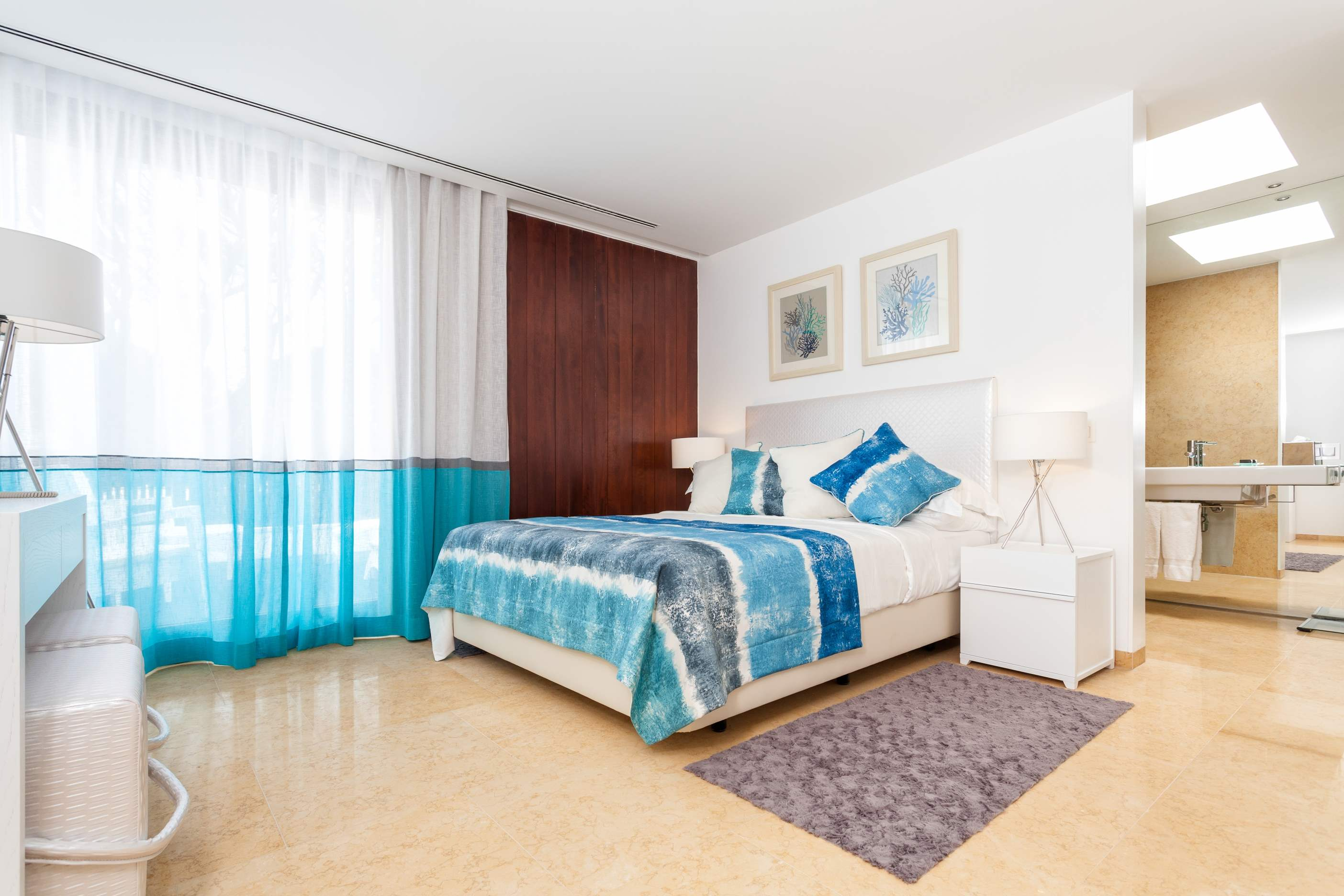 Pine Cliffs Terraces, 2 Bedroom, room only basis , 2 bedroom villa in Pine Cliffs Resort, Algarve Photo #13