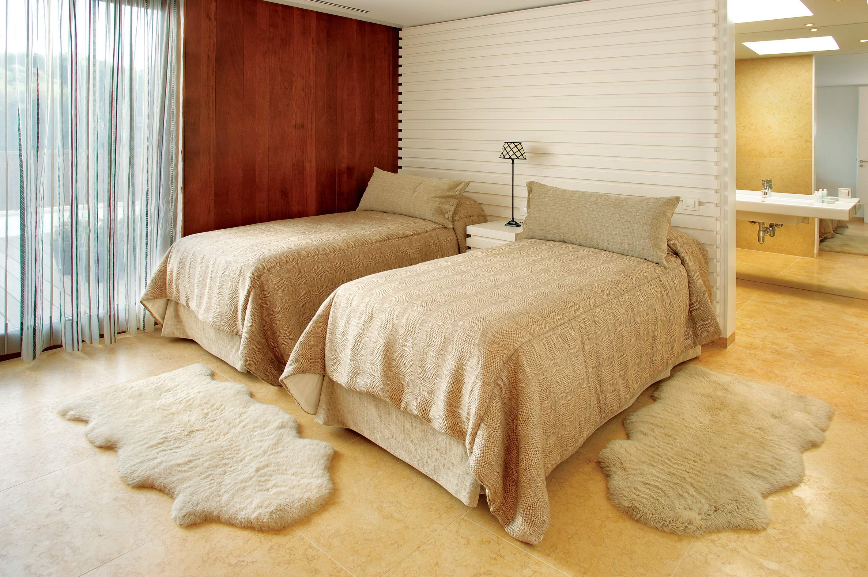 Pine Cliffs Terraces, 2 Bedroom, room only basis , 2 bedroom villa in Pine Cliffs Resort, Algarve Photo #16