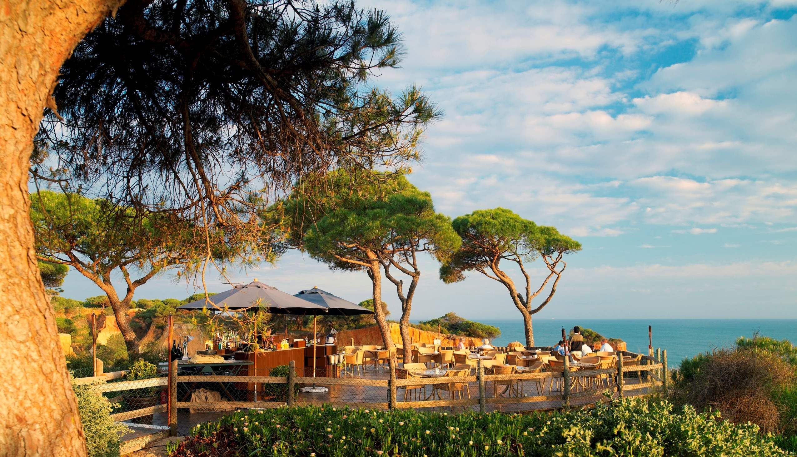 Pine Cliffs Terraces, 2 Bedroom, room only basis , 2 bedroom villa in Pine Cliffs Resort, Algarve Photo #24