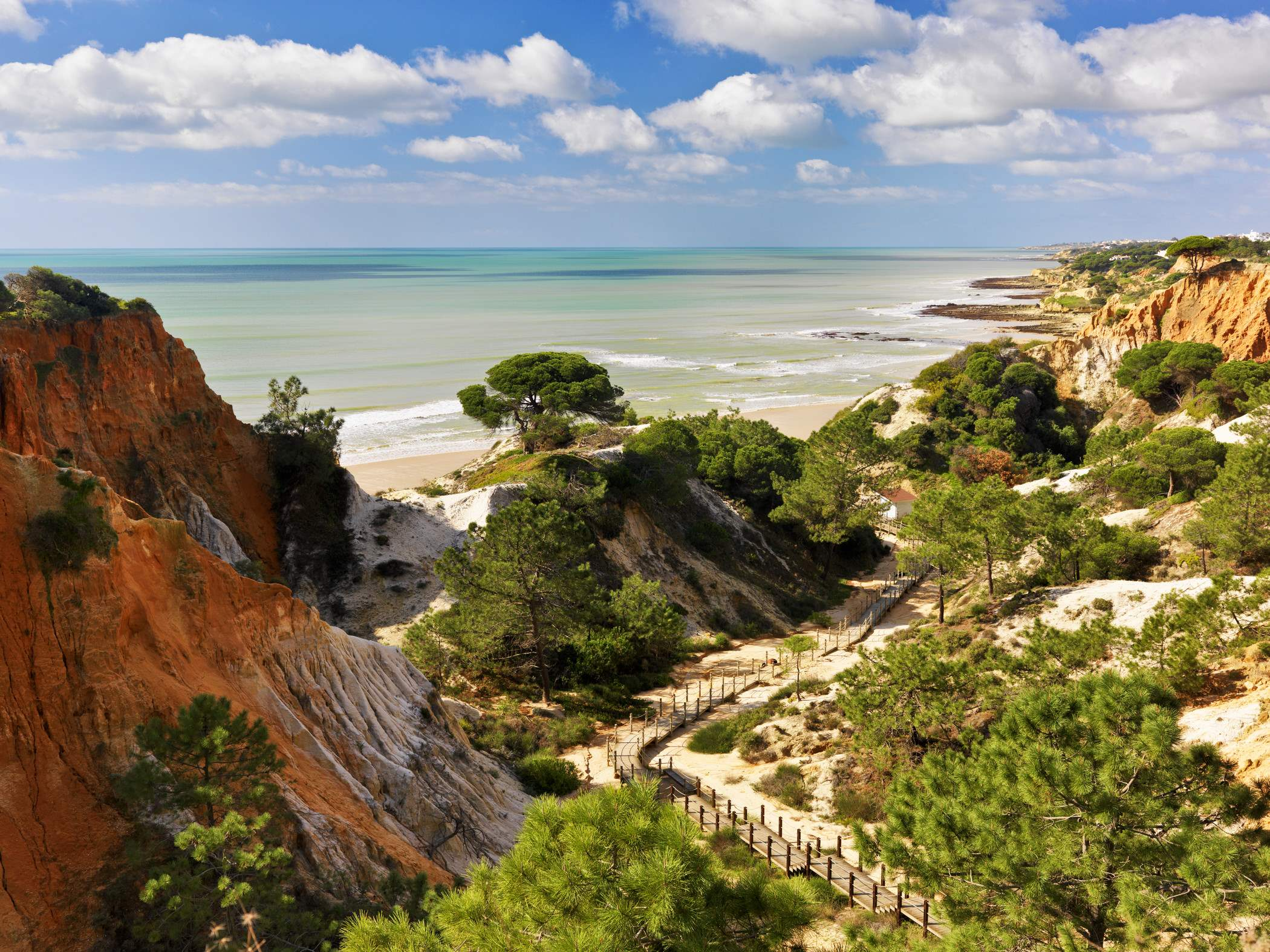 Pine Cliffs Terraces, 4 Bedroom, room only basis, 4 bedroom villa in Pine Cliffs Resort, Algarve Photo #45