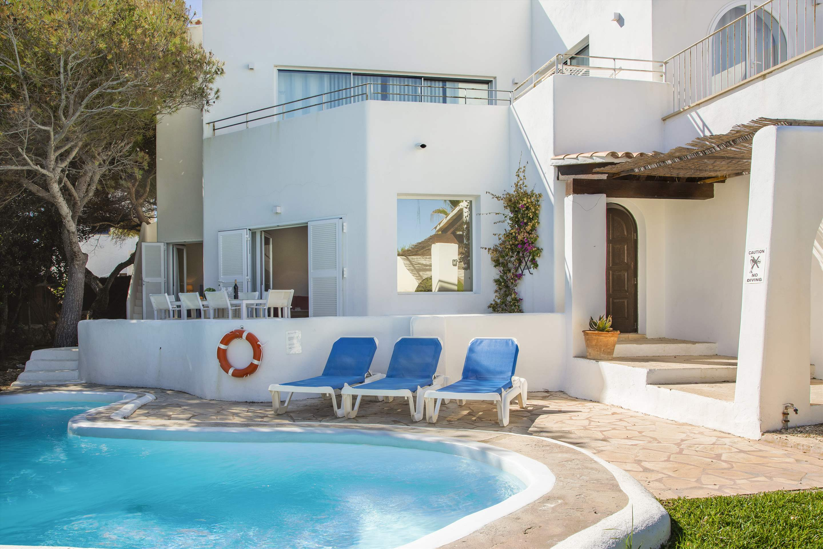 Mar Gran, 4 bedroom villa in Cala d'Or , Majorca Photo #14