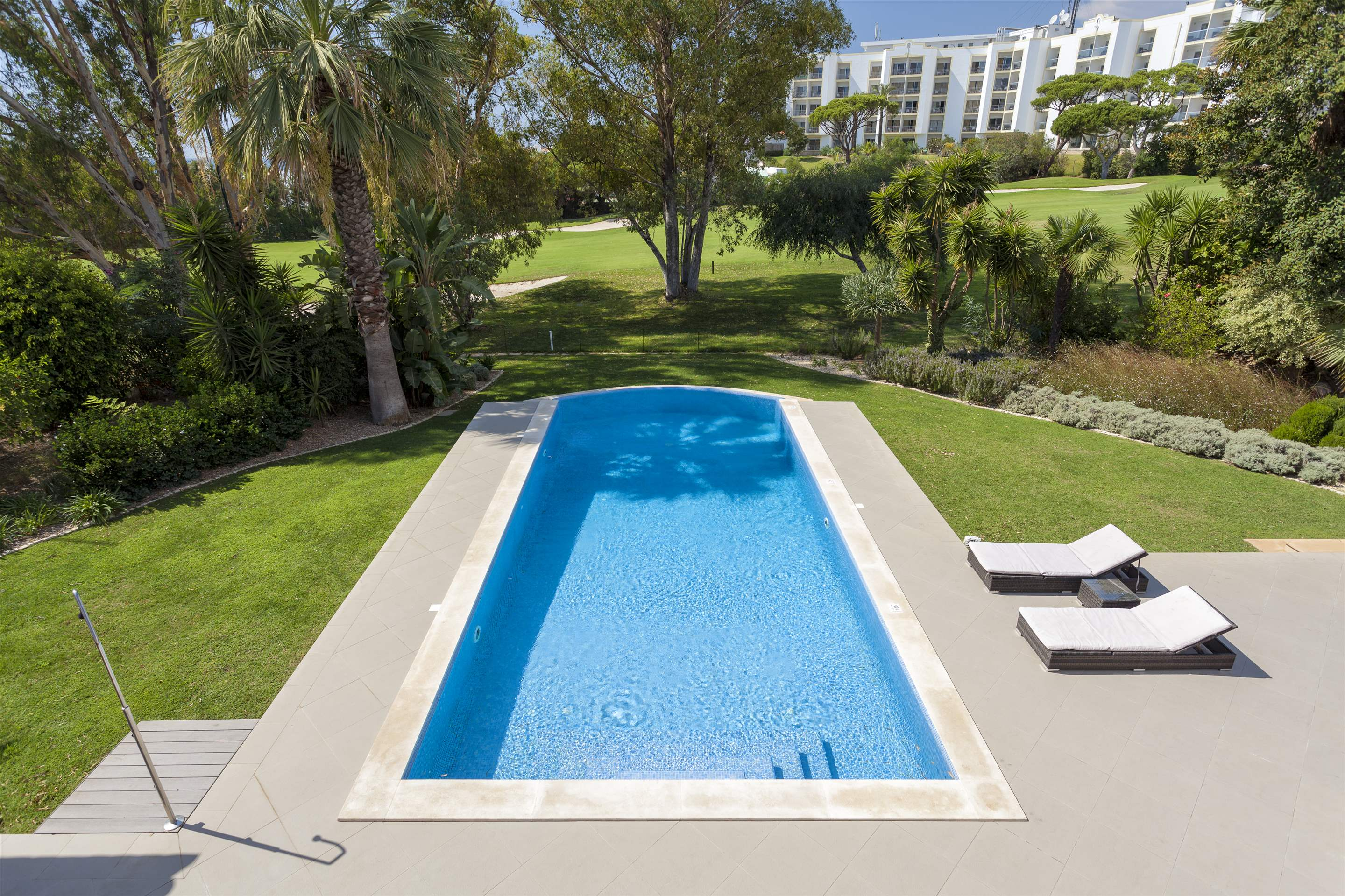 Villa Mar Azul, 5 bedroom villa in Vale do Lobo, Algarve Photo #13