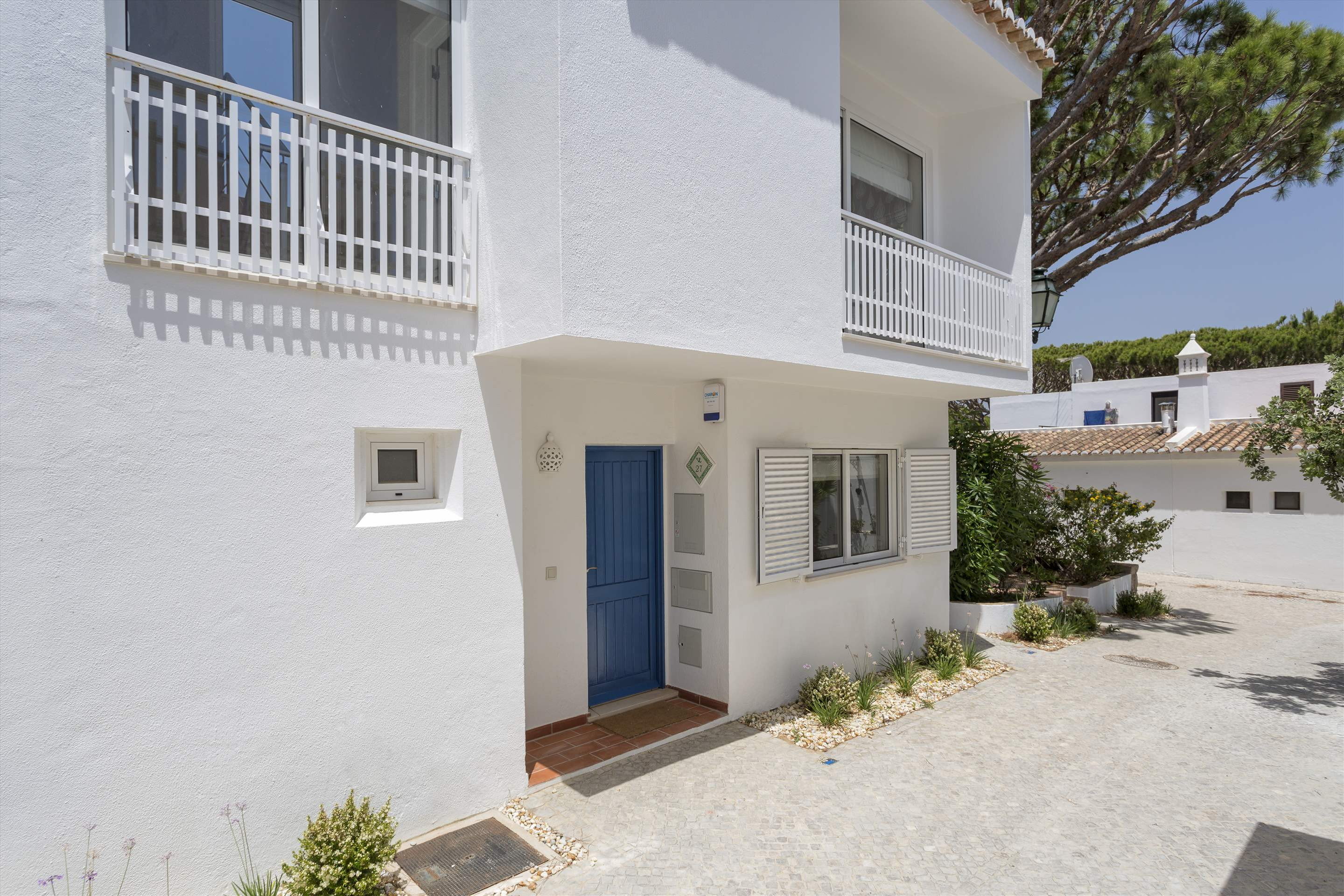 Villa Clemente, 2 bedroom villa in Vale do Lobo, Algarve