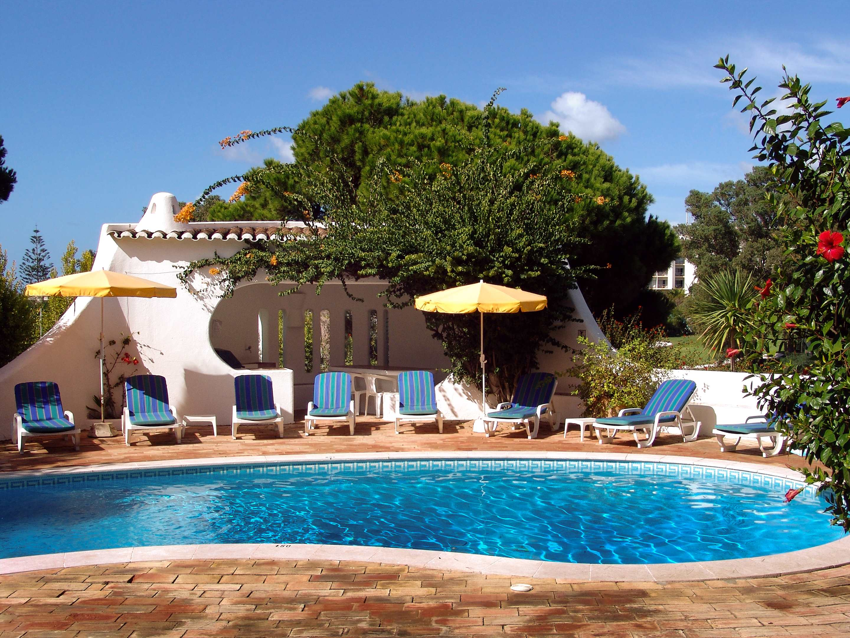 Villa Das Felicidades, 4 bedroom villa in Vale do Lobo, Algarve Photo #2