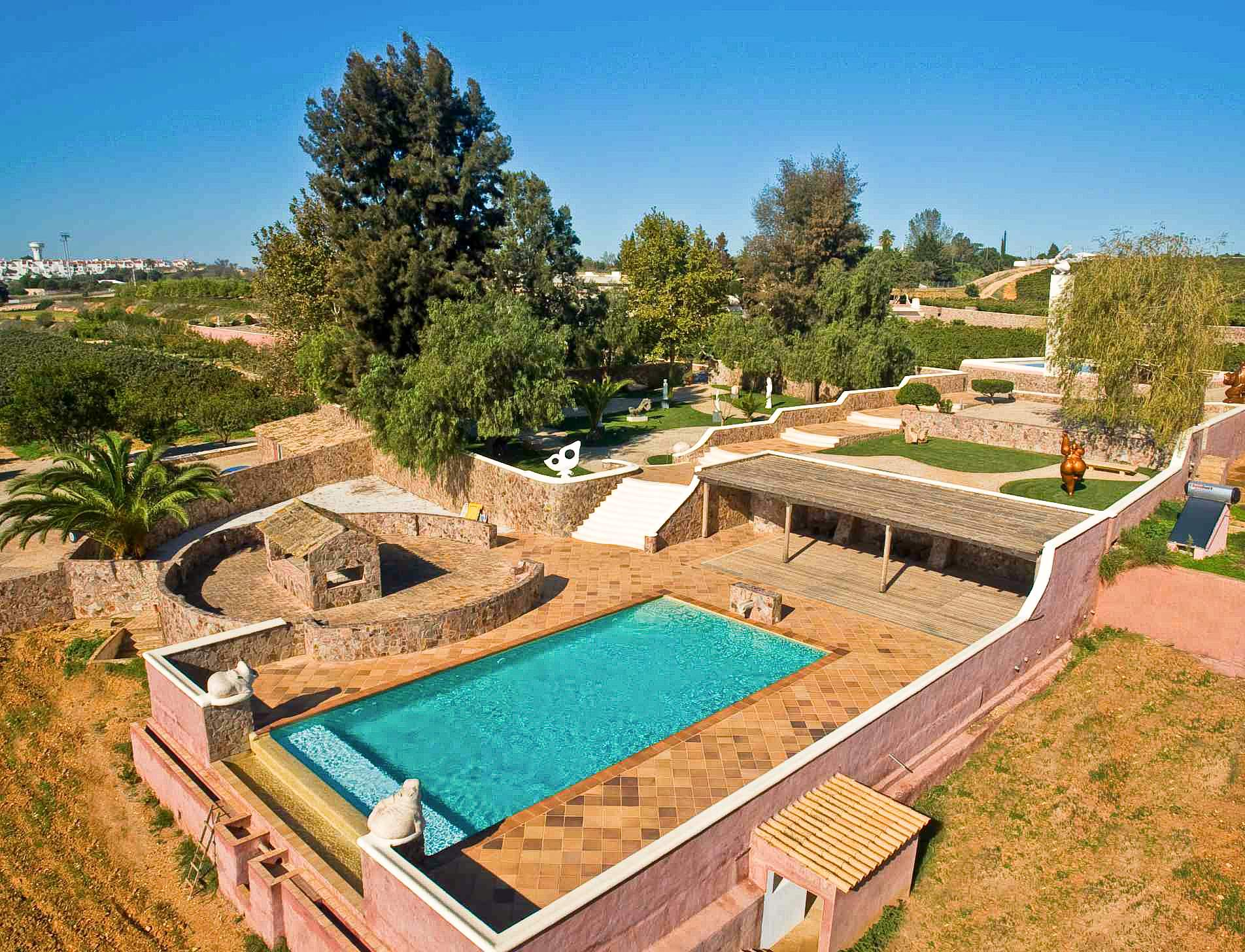 The Four Winds Apartments, 2 bedroom apartment in Carvoeiro Area, Algarve Photo #13