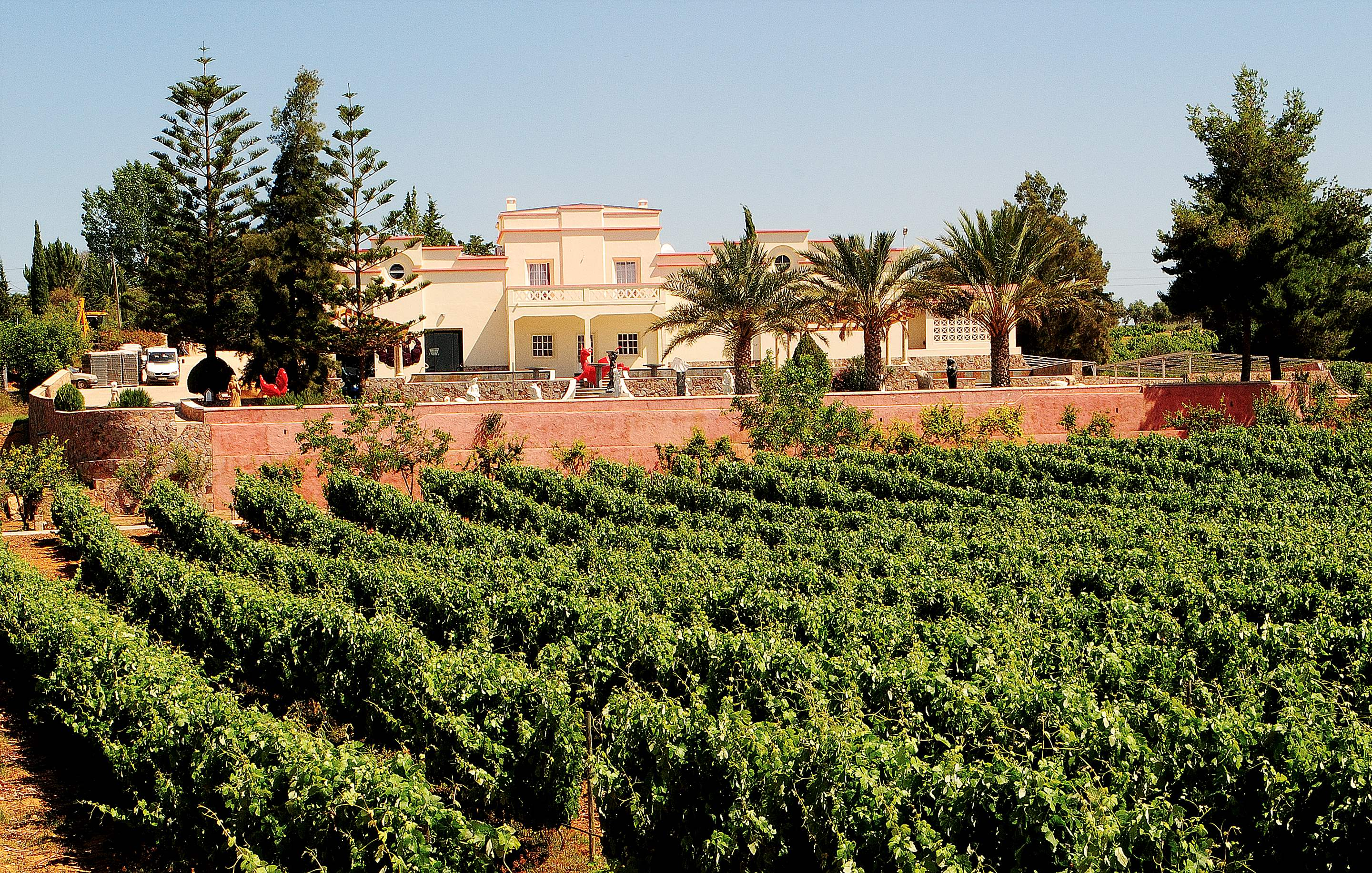 The Four Winds Apartments, 2 bedroom apartment in Carvoeiro Area, Algarve Photo #15