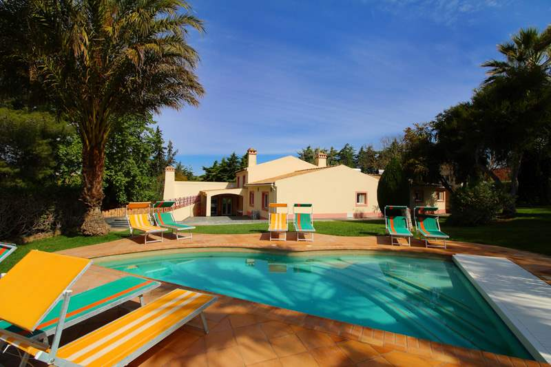 The Four Seasons Villa, Six Bedroom Rate, 6 bedroom villa in Carvoeiro Area, Algarve Photo #14