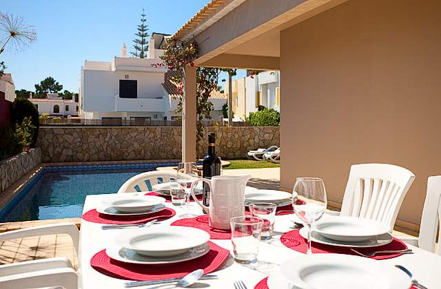 Villa Maria, 3 bedroom villa in Vilamoura Area, Algarve Photo #2