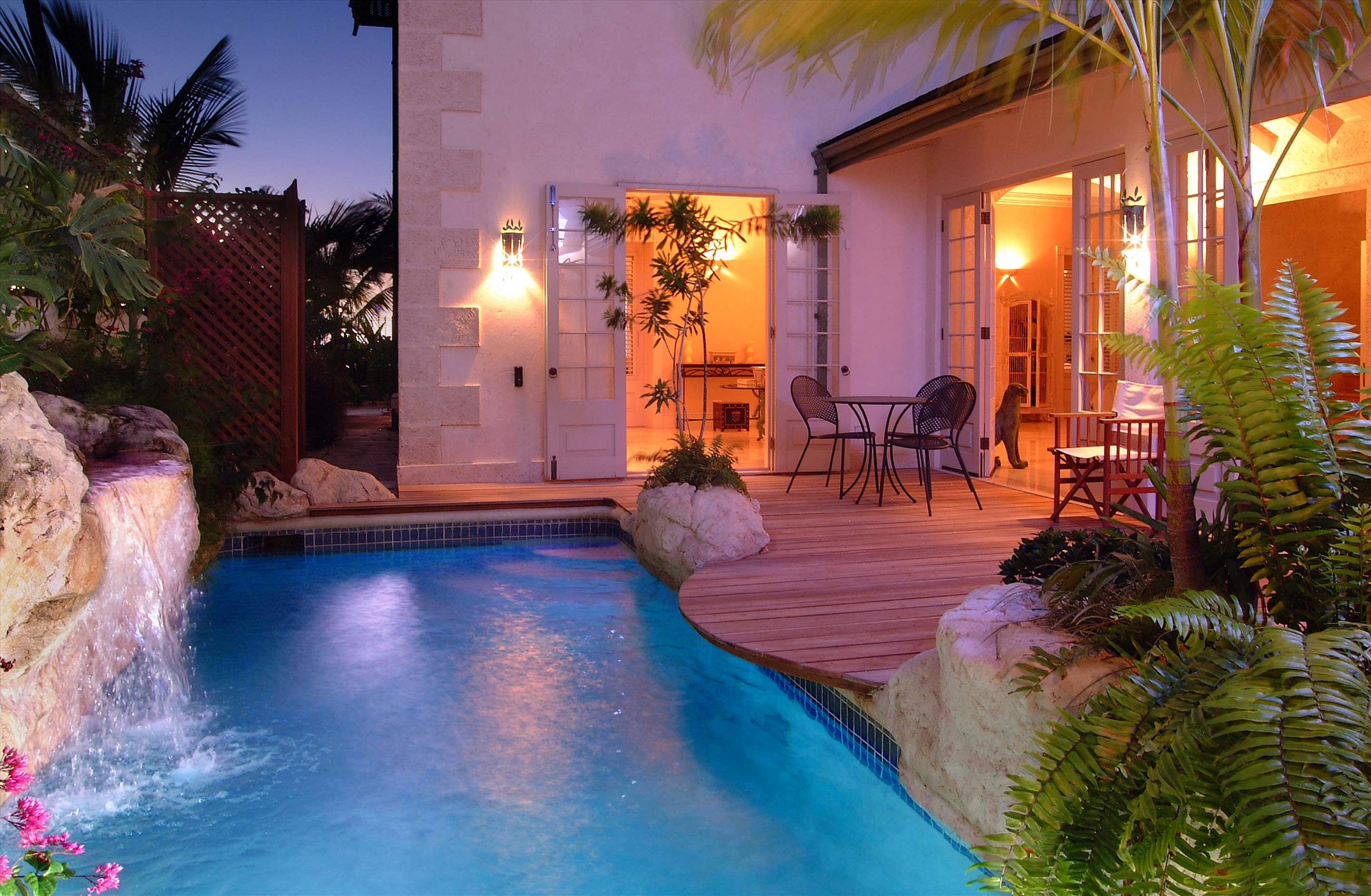 Caprice, 4 bedroom villa in St. James & West Coast, Barbados