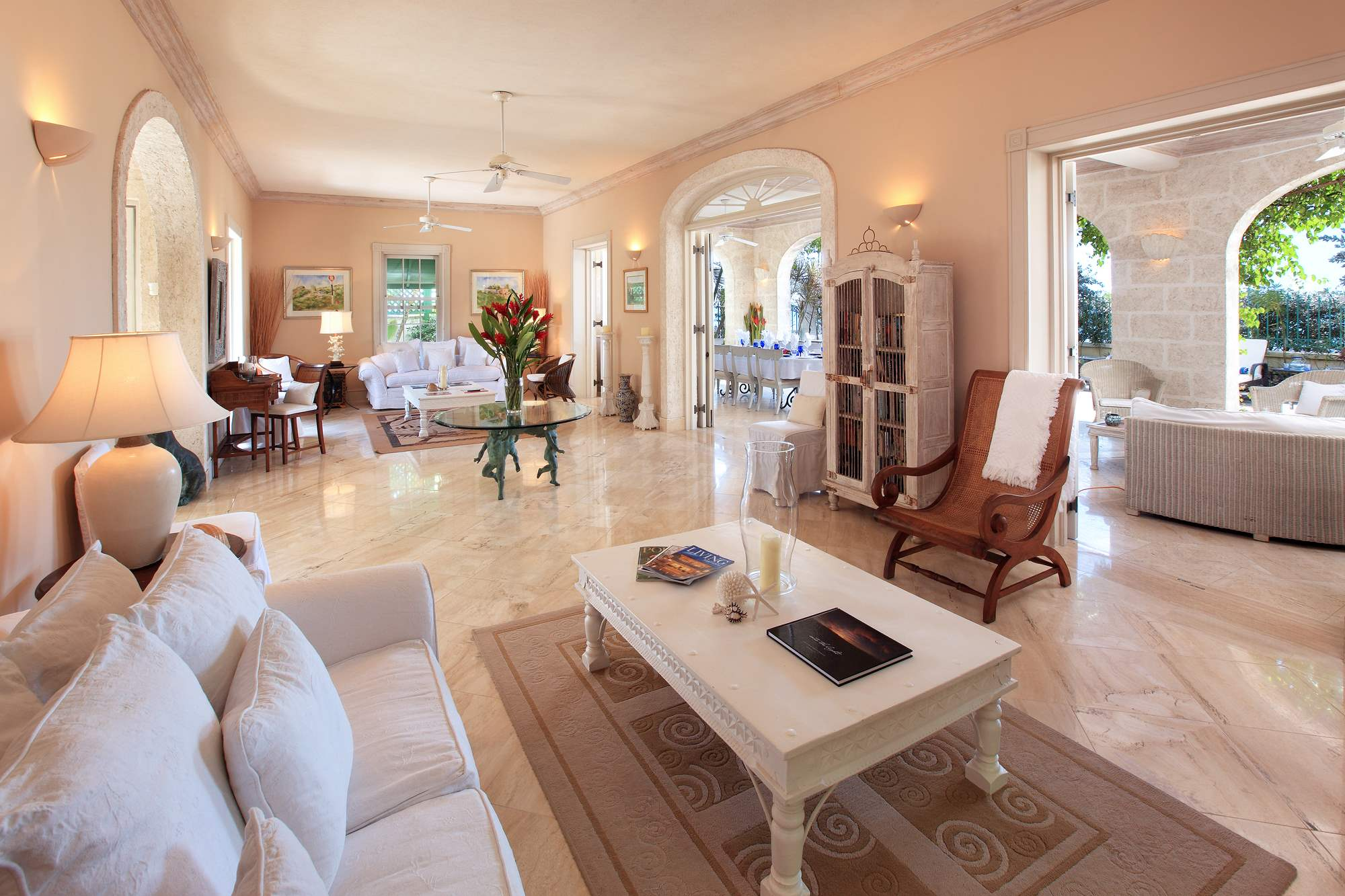 Caprice, 4 bedroom villa in St. James & West Coast, Barbados Photo #3