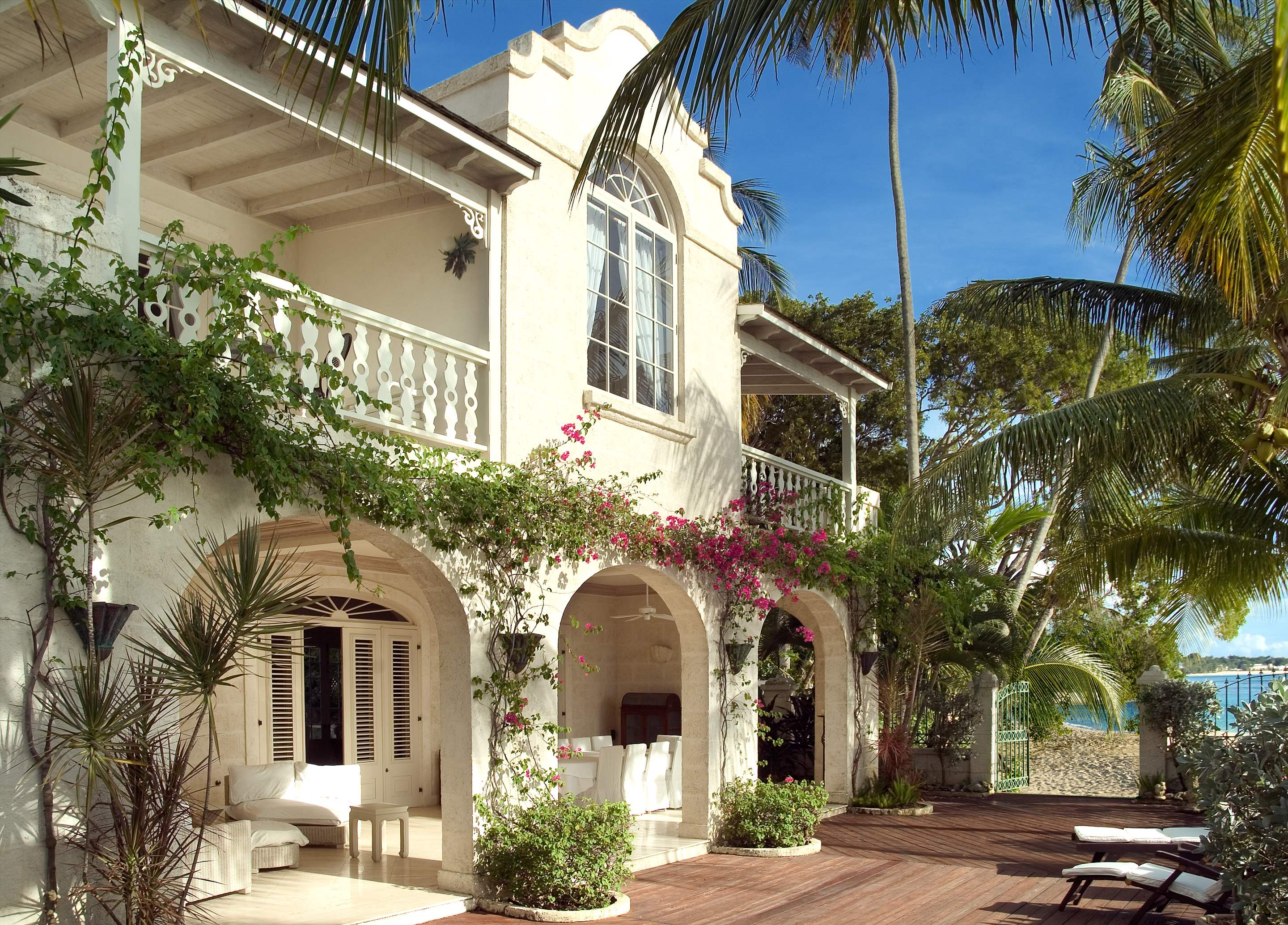 Caprice, 4 bedroom villa in St. James & West Coast, Barbados Photo #6