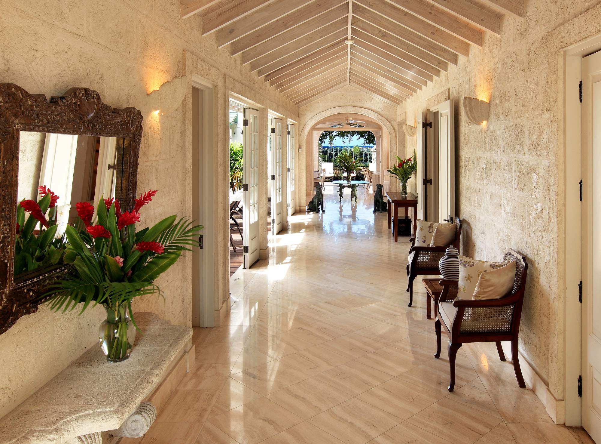 Caprice, 4 bedroom villa in St. James & West Coast, Barbados Photo #7