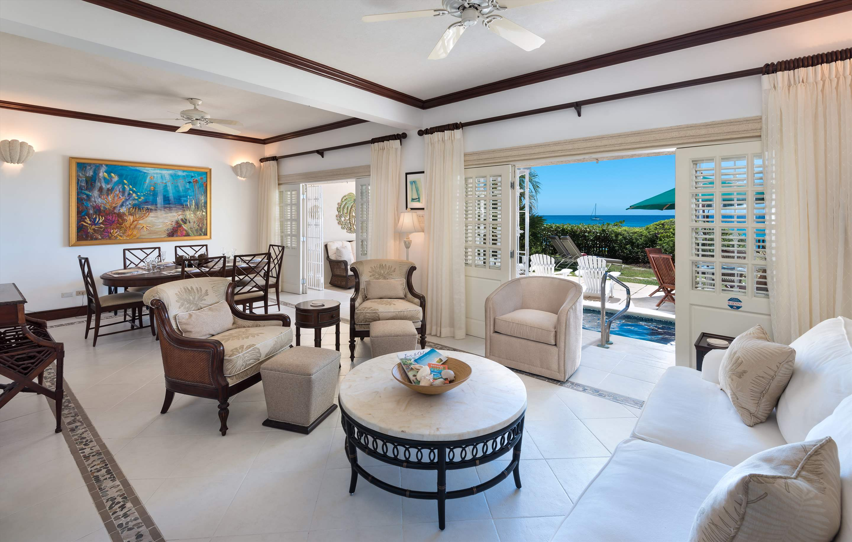 Fathom's End, 3 bedroom villa in St. James & West Coast, Barbados Photo #3