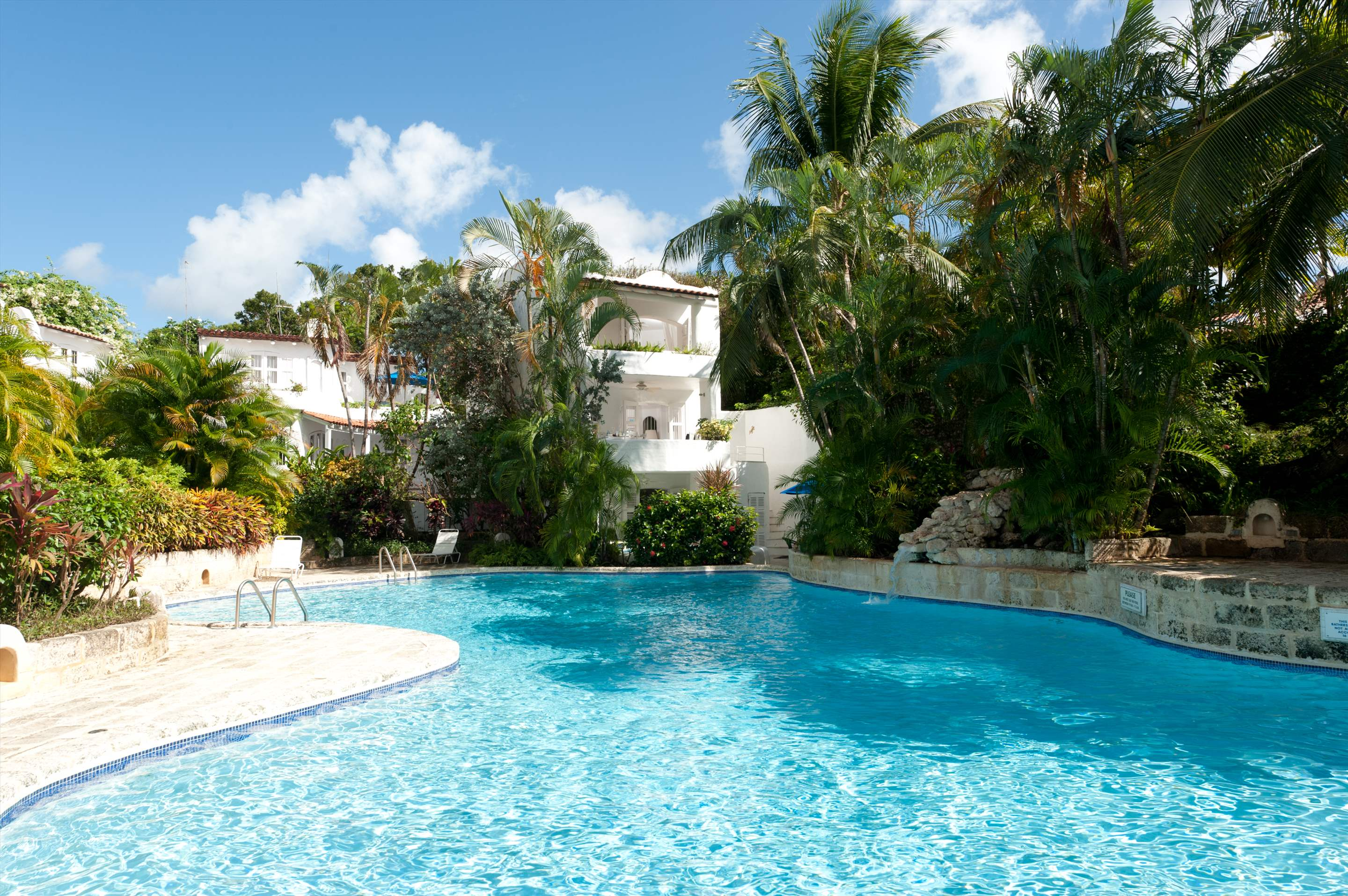 Merlin Bay Gingerbread, 3 bedroom villa in St. James & West Coast, Barbados