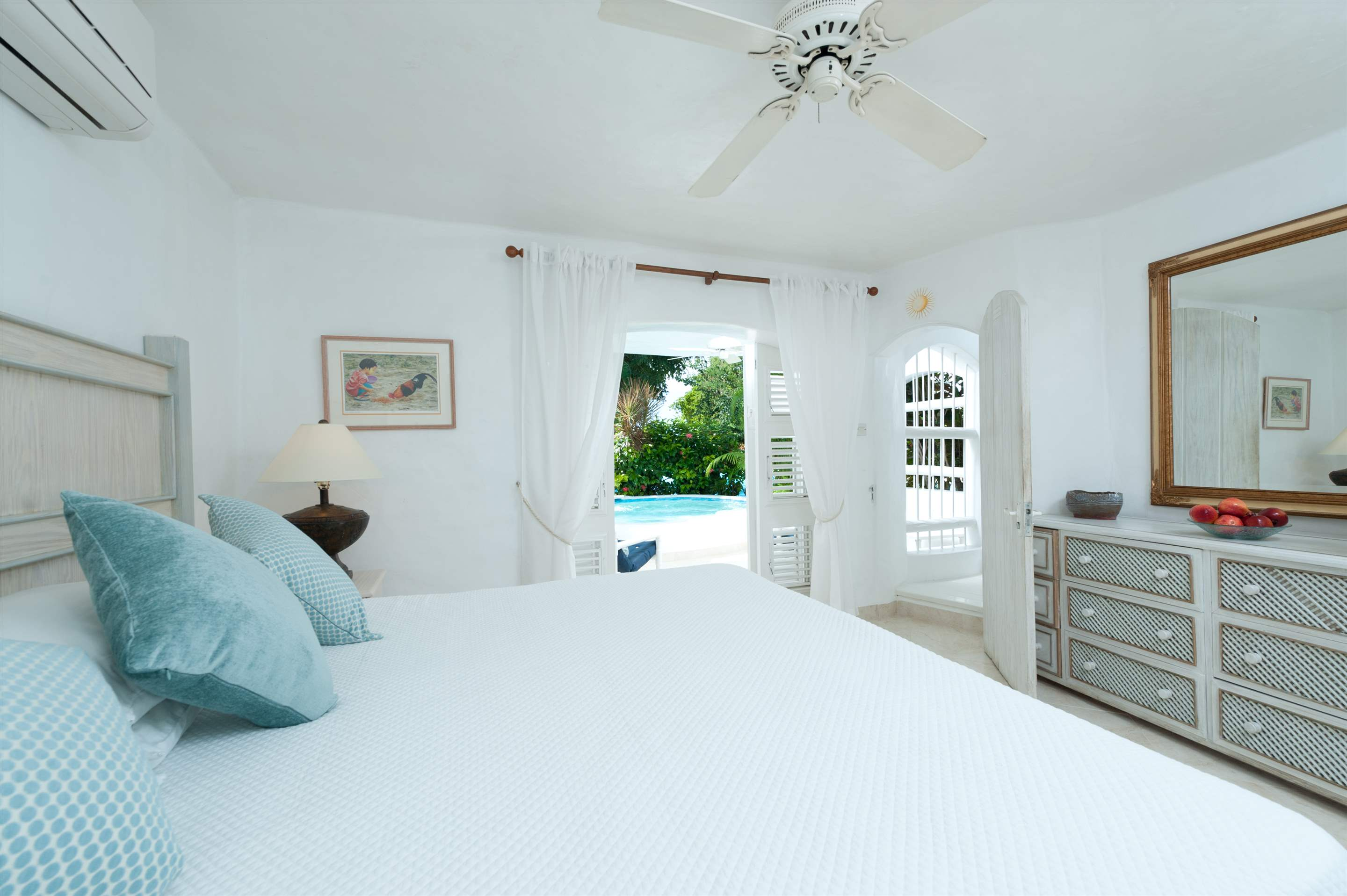 Merlin Bay Gingerbread, 3 bedroom villa in St. James & West Coast, Barbados Photo #15