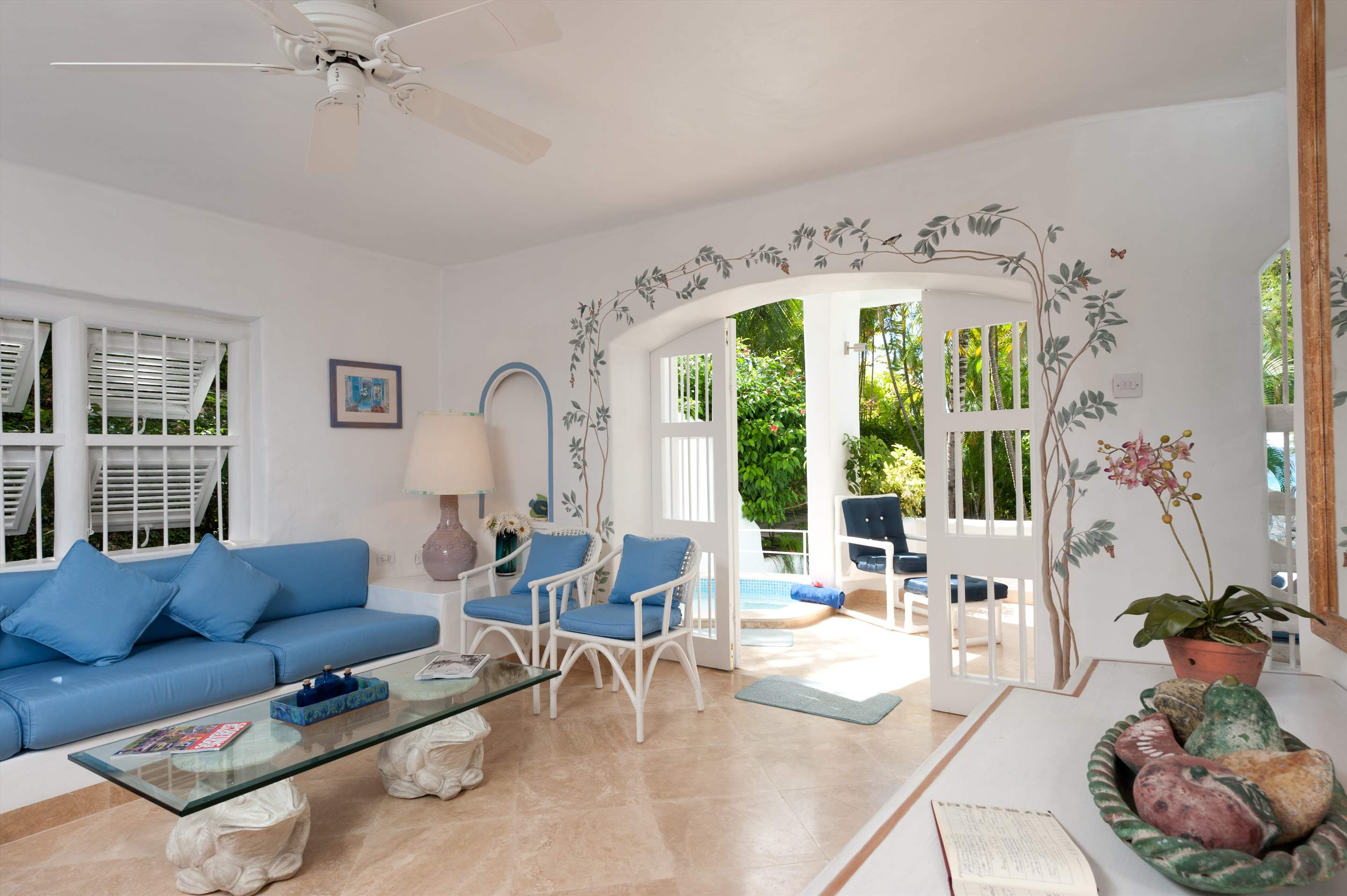 Merlin Bay Gingerbread, 3 bedroom villa in St. James & West Coast, Barbados Photo #4